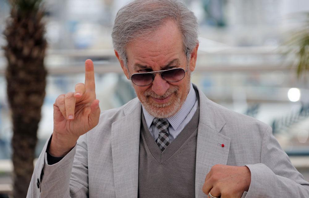 conception populaire Promotion de ventes garantie de haute qualité Le jour où Spielberg a dit oui, par Gilles Jacob