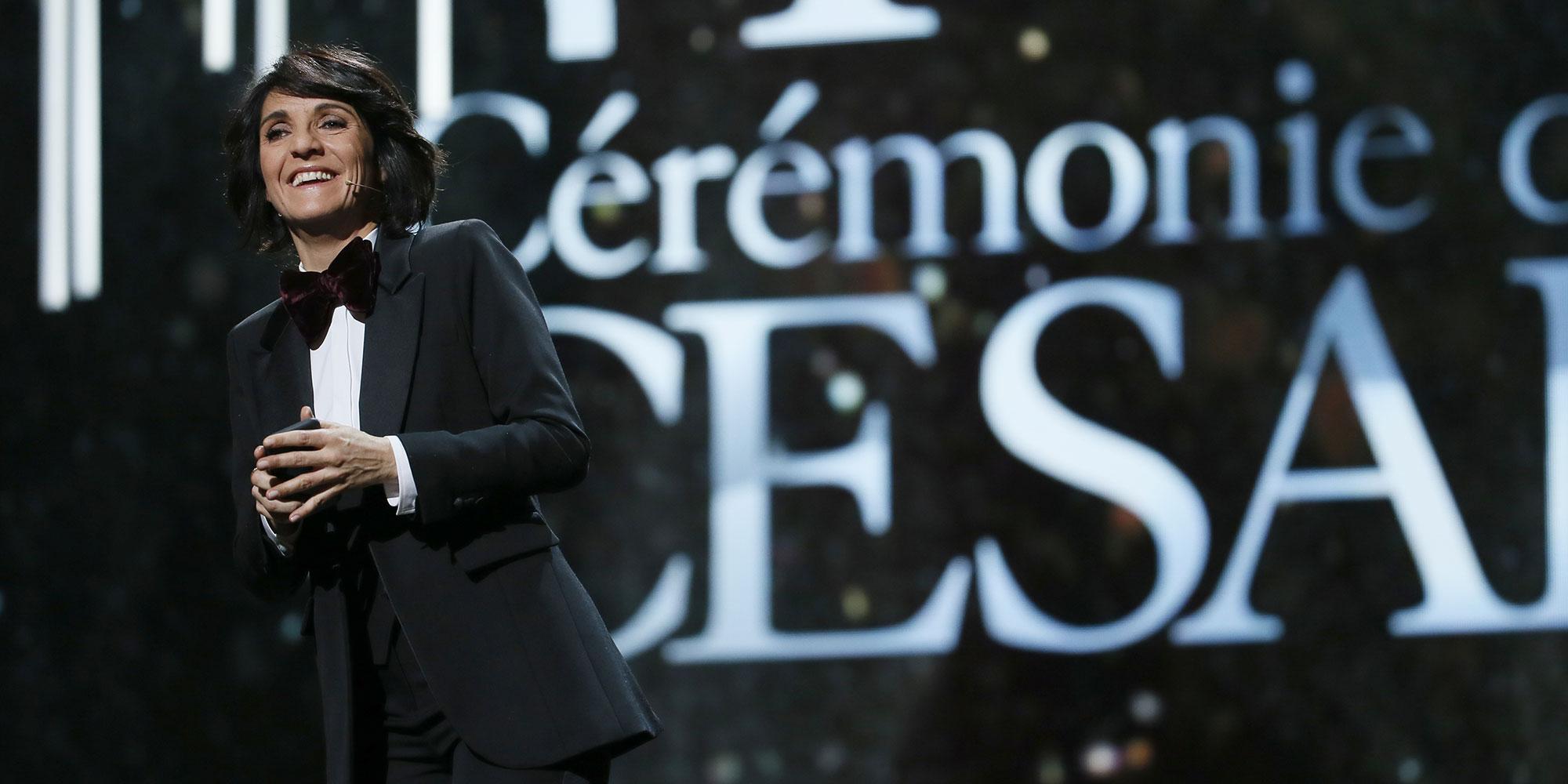 Césars 2020 : Florence Foresti devrait revenir sur la polémique Polanski pendant la cérémonie