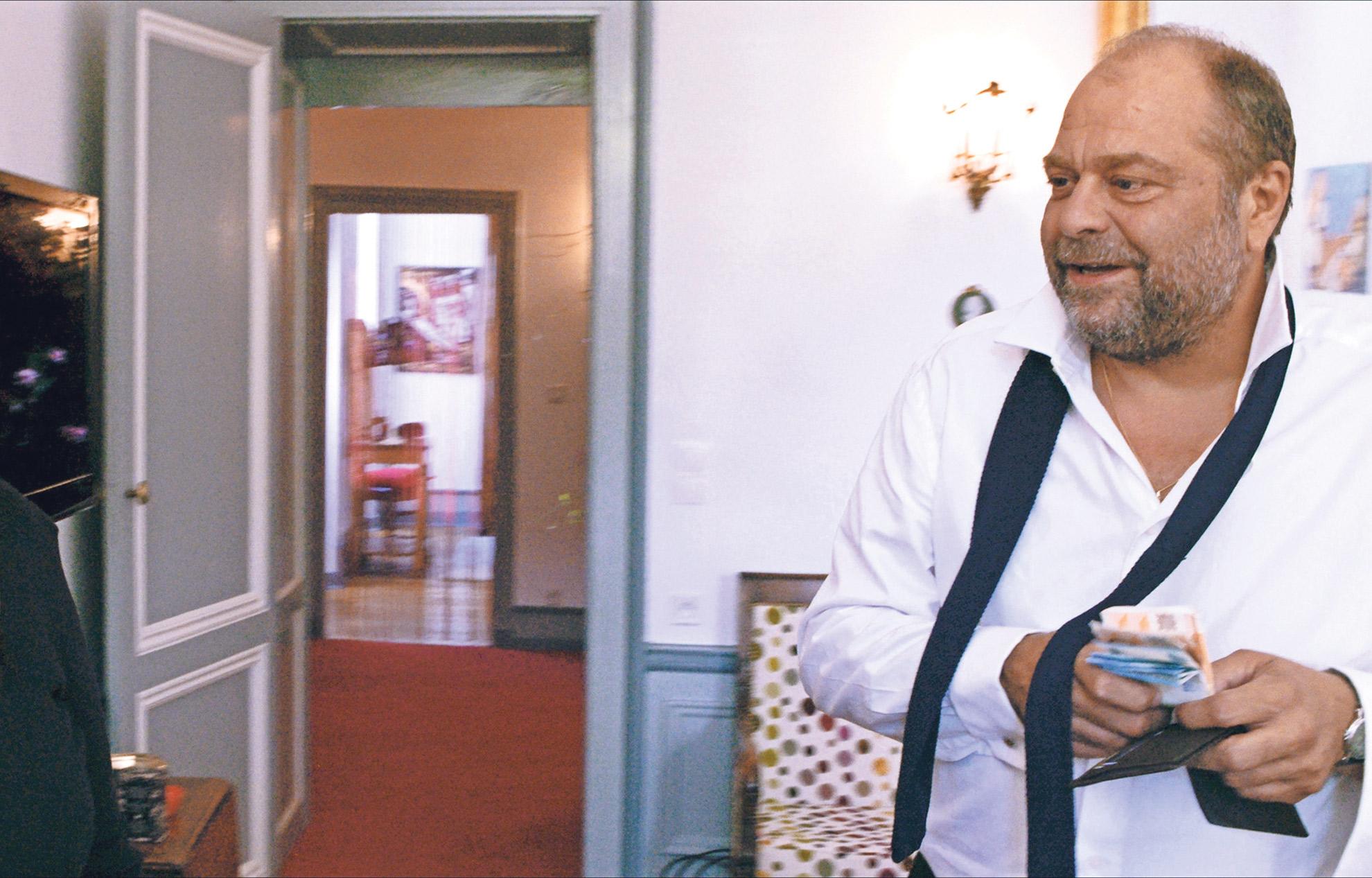 eric dupond moretti je revendique le c t acteur de l 39 avocat. Black Bedroom Furniture Sets. Home Design Ideas