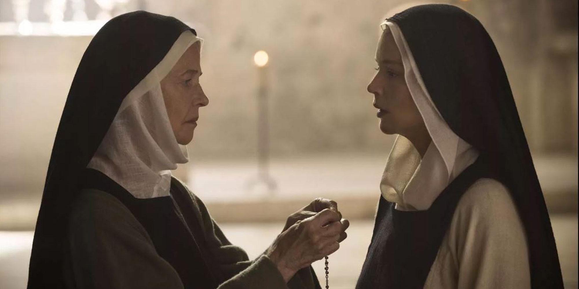 """Pour ou contre """"Benedetta"""", le film de Paul Verhoeven?"""