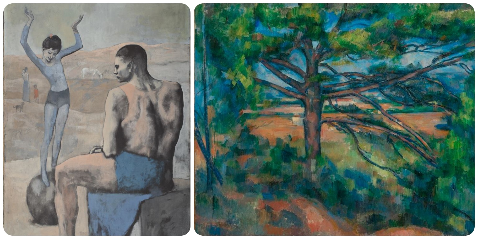 Renoir, Cézanne, Matisse, Gauguin… 200 chefs-d'œuvre des frères Morozov  exposés à la Fondation Louis Vuitton