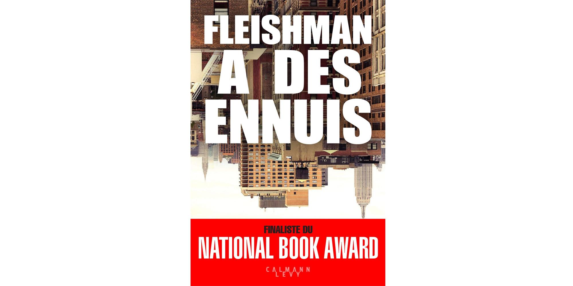 """""""Fleishman a des ennuis"""" : divorce houleux à Manhattan"""