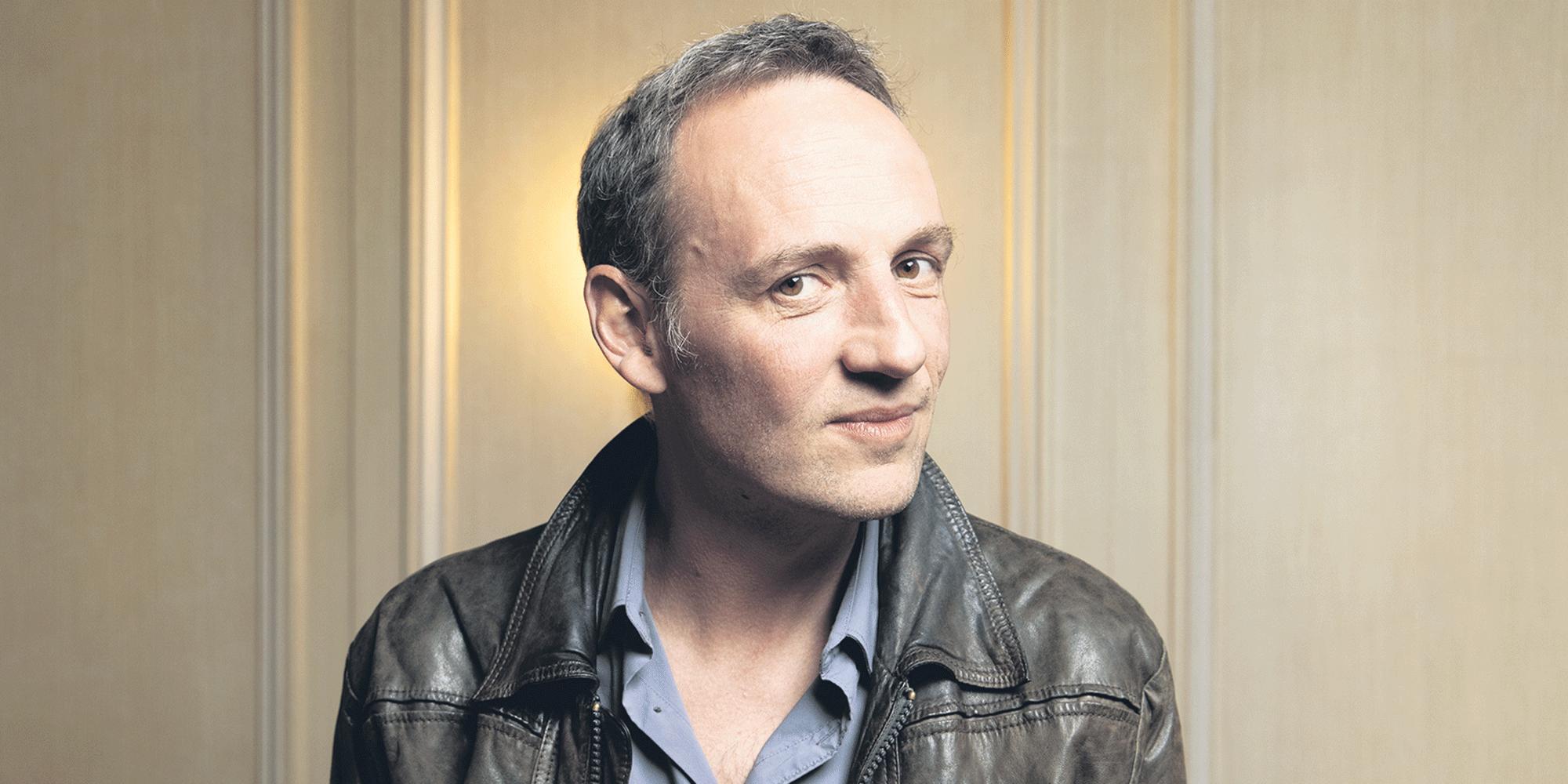 """François Bégaudeau au JDD : """"La saisie morale de l'art me met hors de moi"""""""