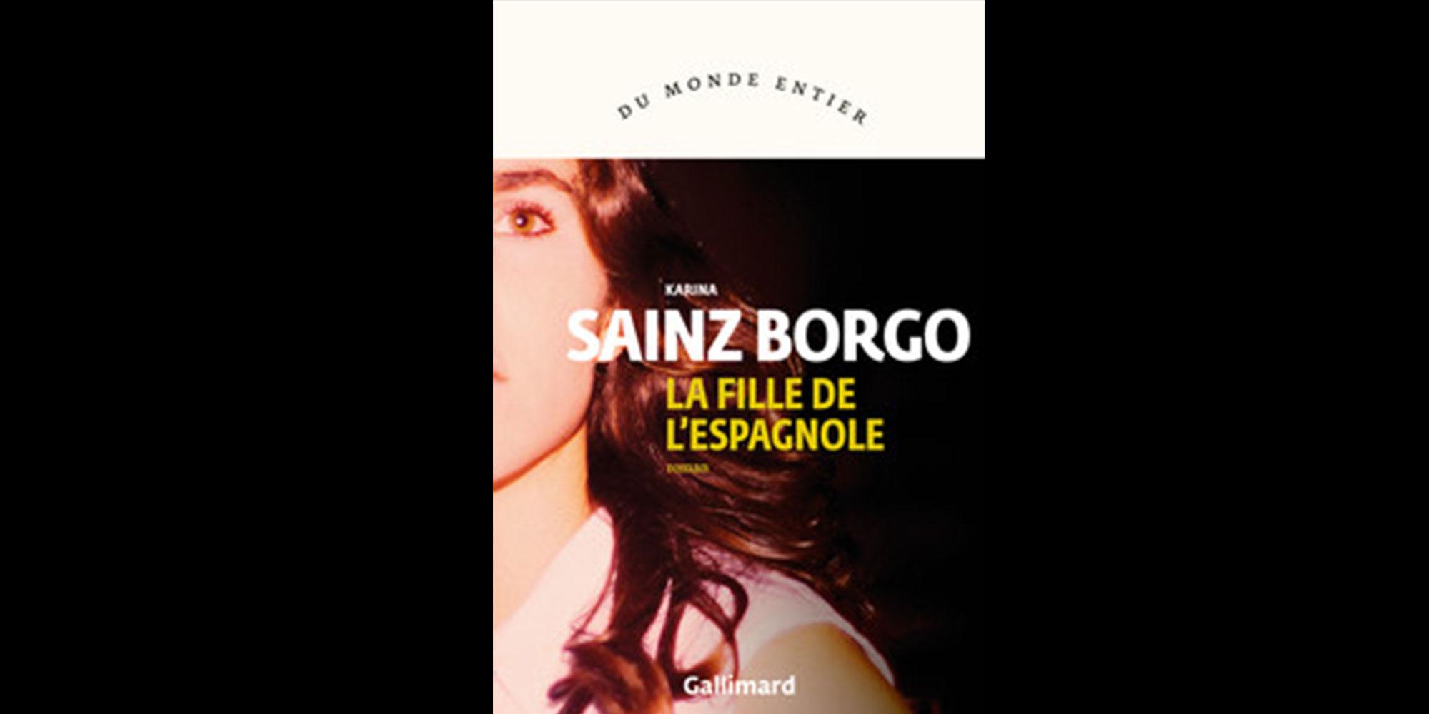 """""""Les larmes de Caracas"""" de Karina Sainz Borgo"""