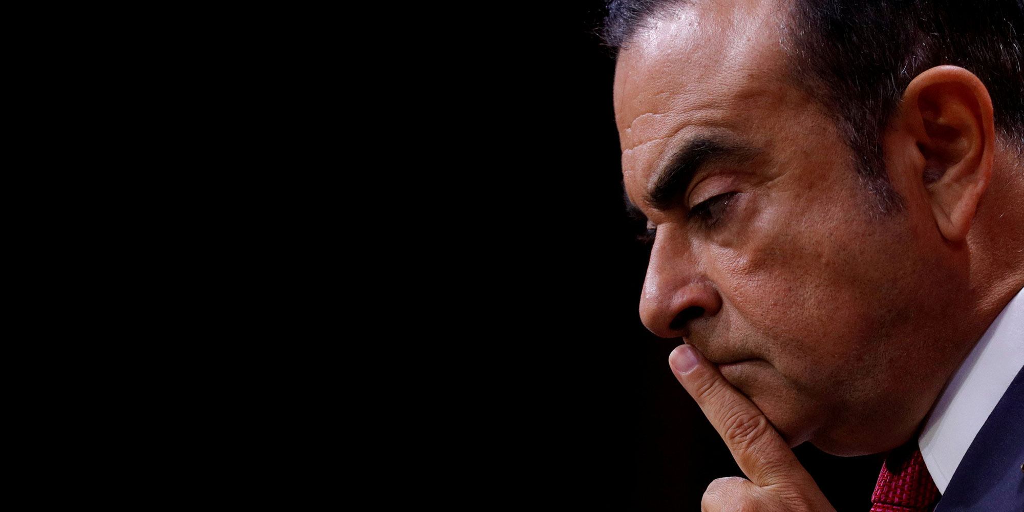 Carlos Ghosn mis en examen : voici ce que la justice japonaise lui reproche