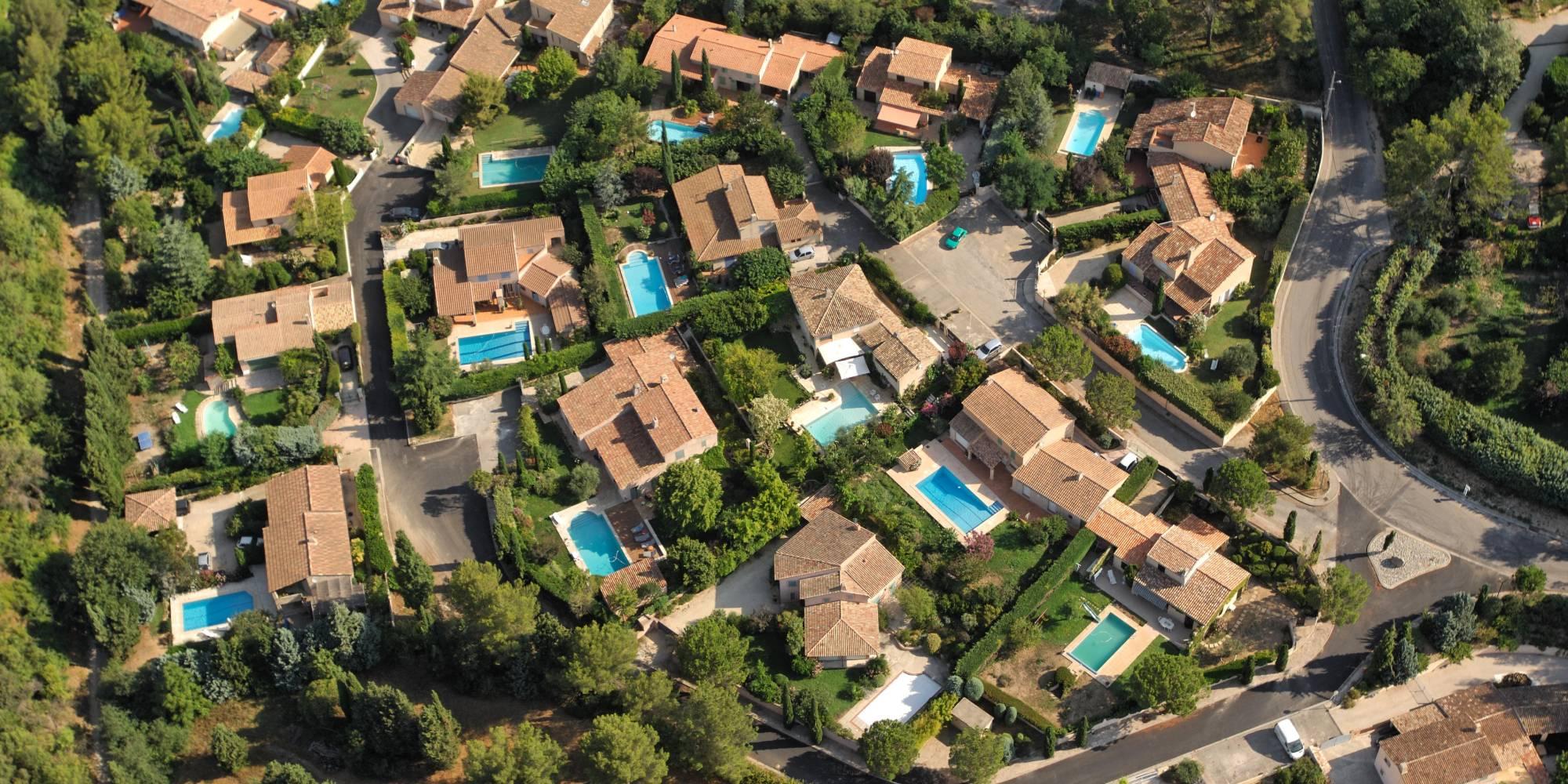 Immobilier : les piscines font rêver de plus en plus de Français