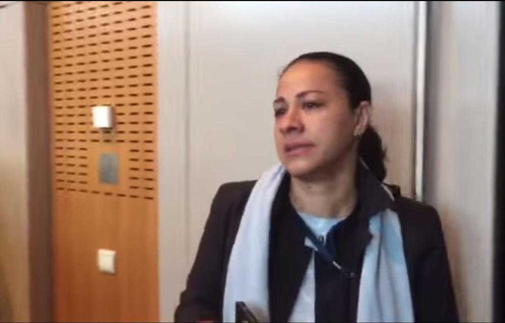 VIDEO. Une salariée, en larmes, interpelle les dirigeants d'Air France