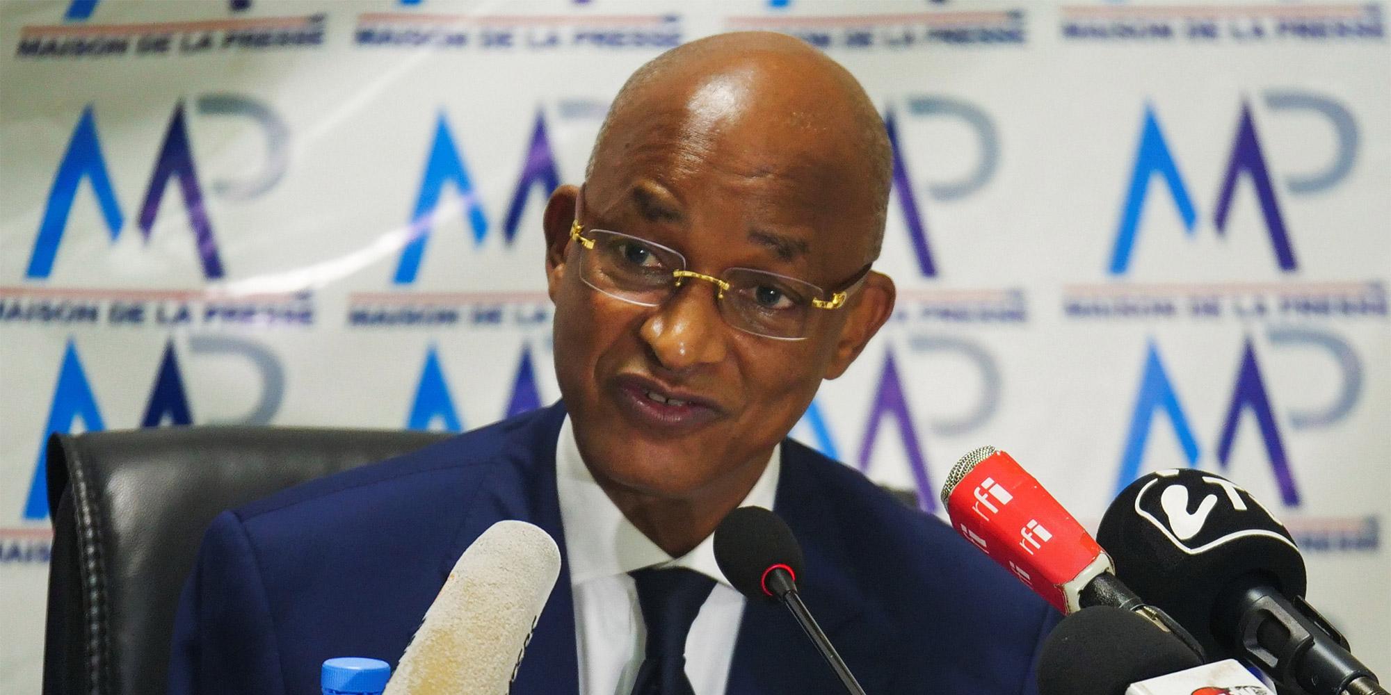 En Guinée, l'élection présidentielle de tous les dangersLes Ondes De Guinee