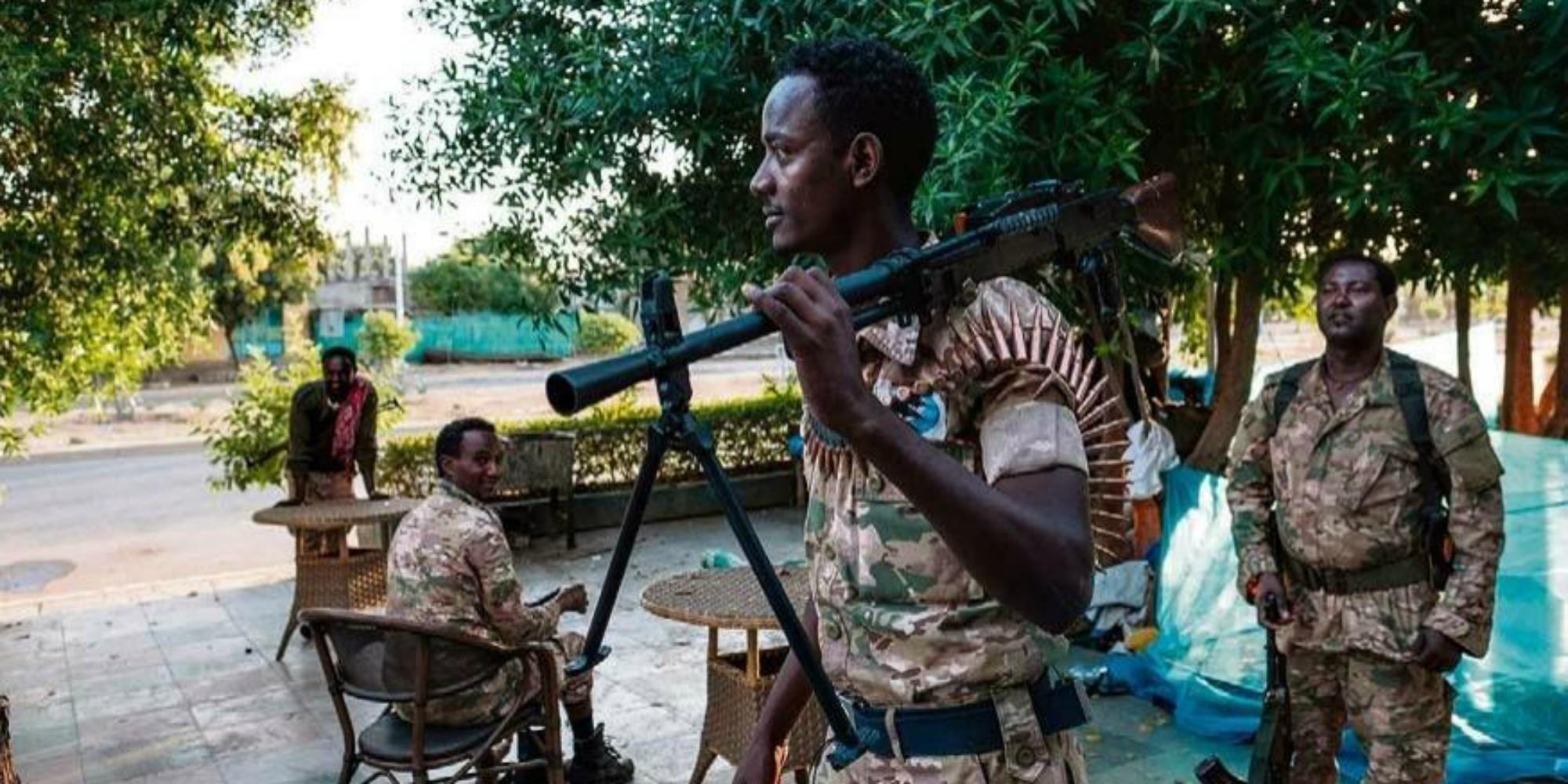 L'armée éthiopienne s'empare de Mekele dans la province dissidente du Tigré