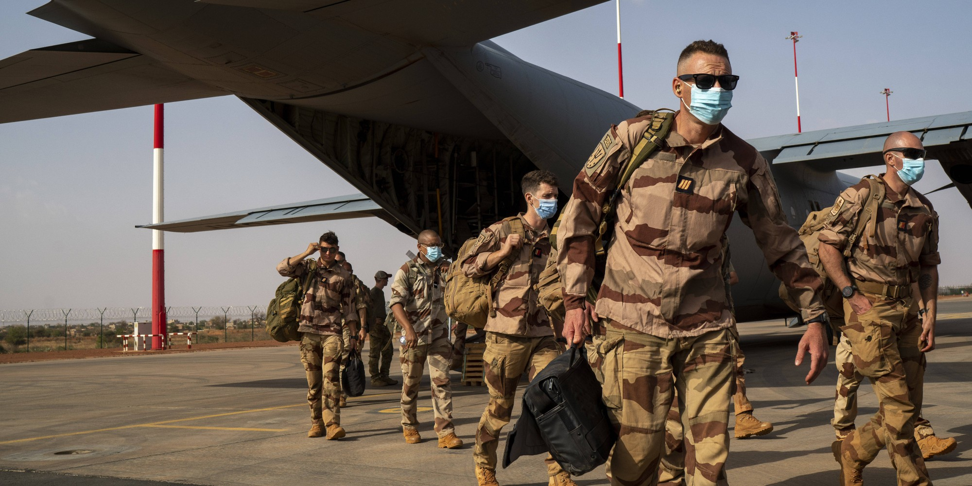 Terrorisme : la lutte antidjihadiste au Sahel survivra-t-elle à l'opération Barkhane?