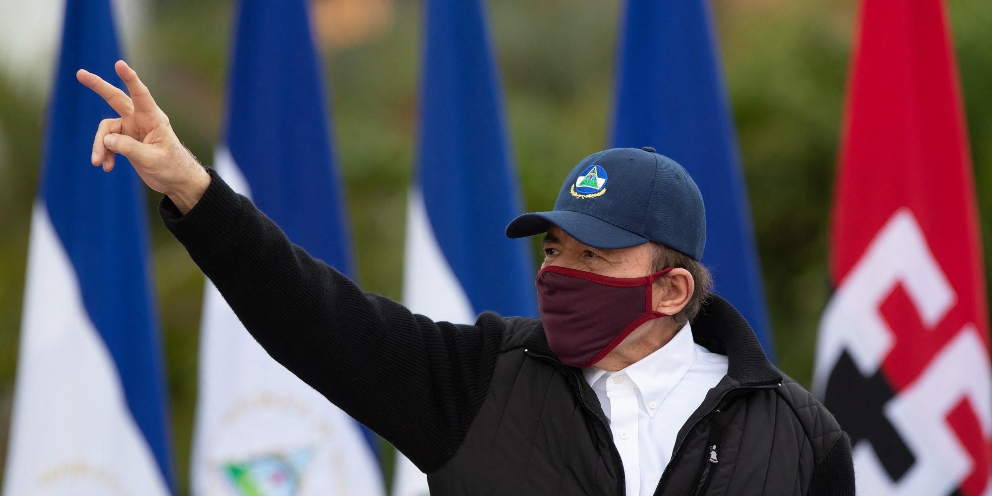 Daniel Ortega, le président qui plonge le Nicaragua dans la dictature