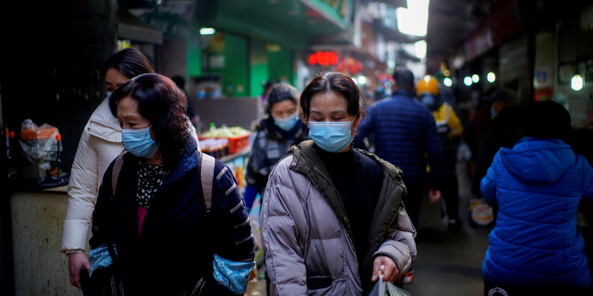 Covid-19 : opération de dépistage massif à Wuhan, la Chine face au variant Delta