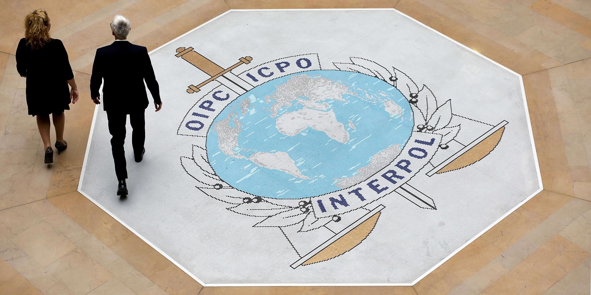 Comment les Emirats arabes unis tentent de faire main basse sur Interpol