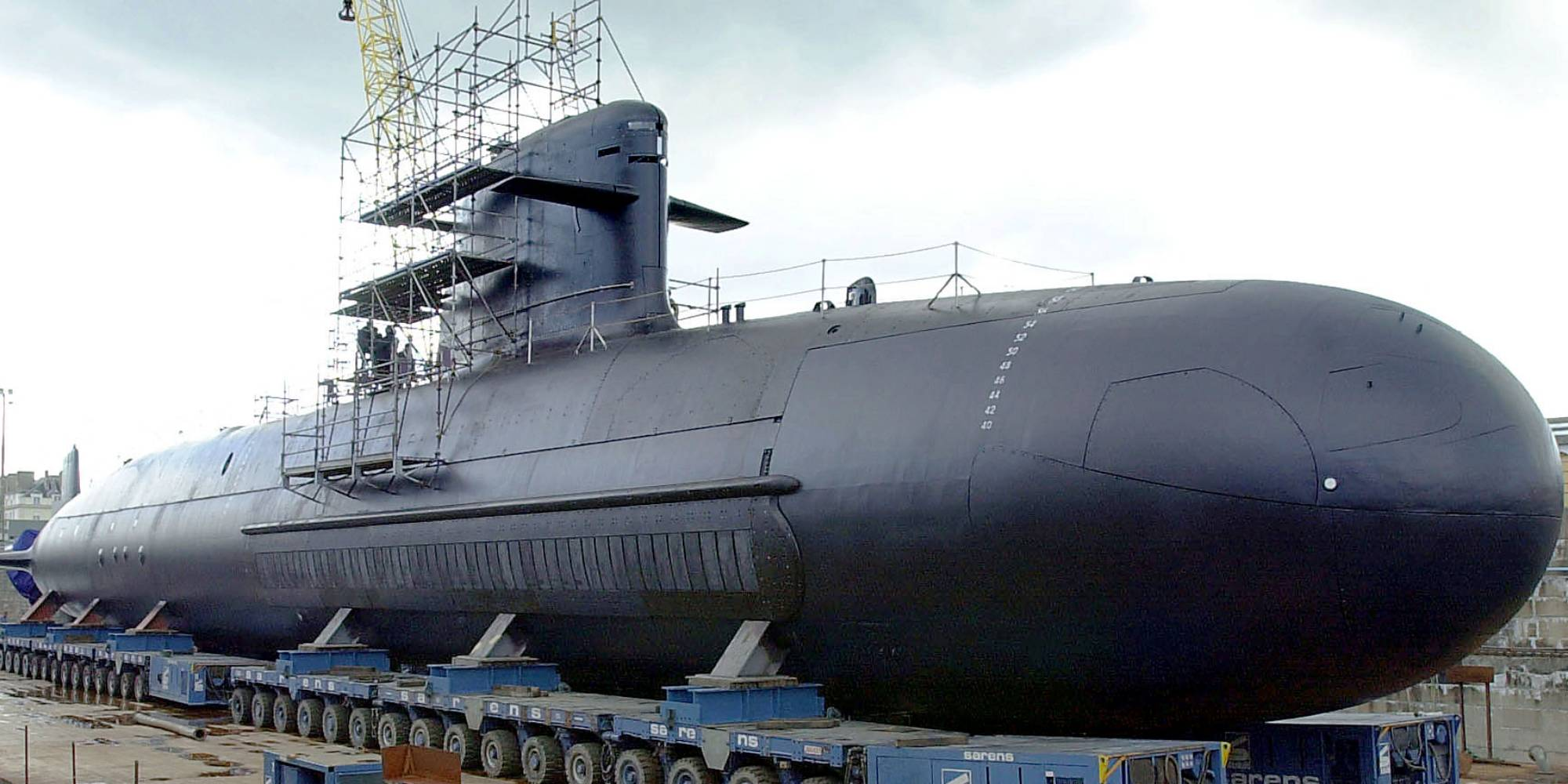 Crise des sous-marins : voici pourquoi l'Australie a choisi de renoncer au contrat français