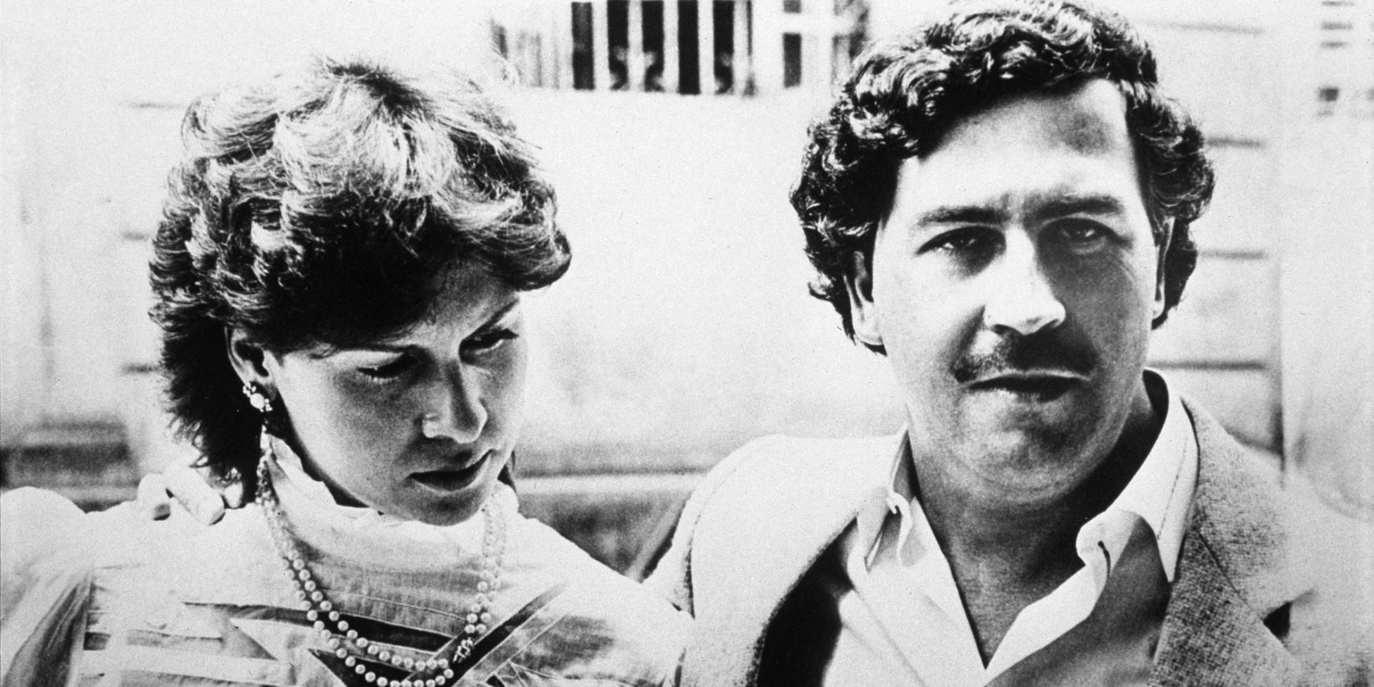 EXCLUSIF. La veuve de Pablo Escobar raconte les vingt ans passés à ses côtés