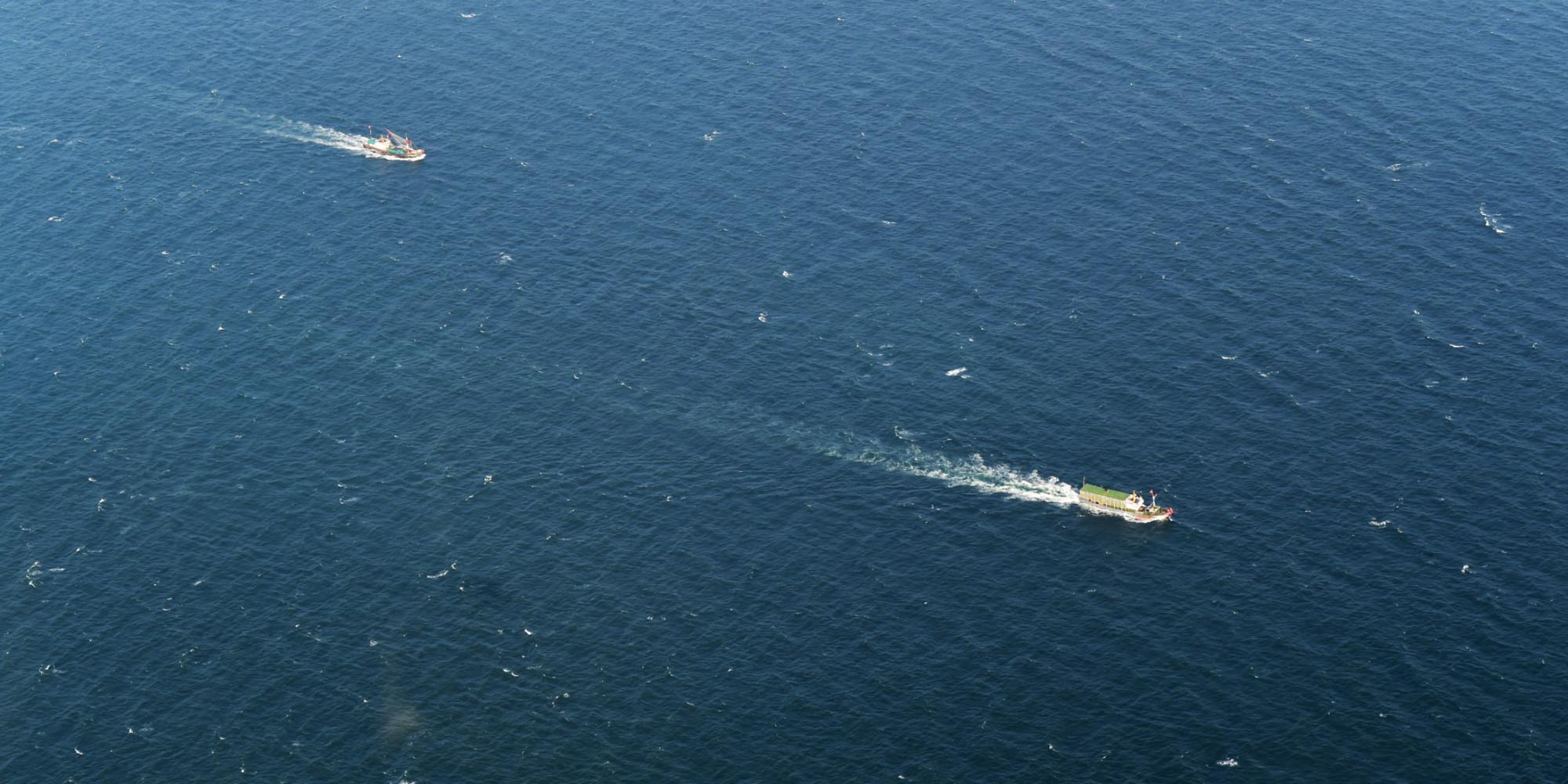 La mer de Chine abritera-t-elle la prochaine guerre des grandes puissances?