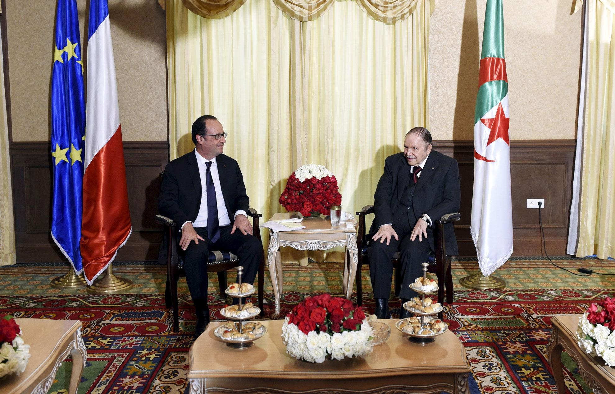 Algérie : quel héritage laissera Bouteflika?
