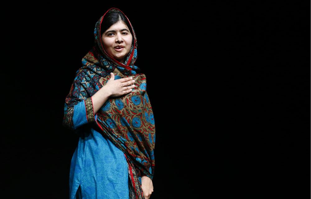 Malala Yousafzaï Un Nobel Pour Les Enfants Sans Voix