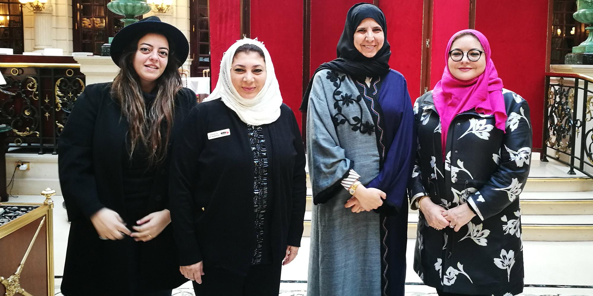 Arabie Saoudite – La situation des minorités sexuelles et de genre.
