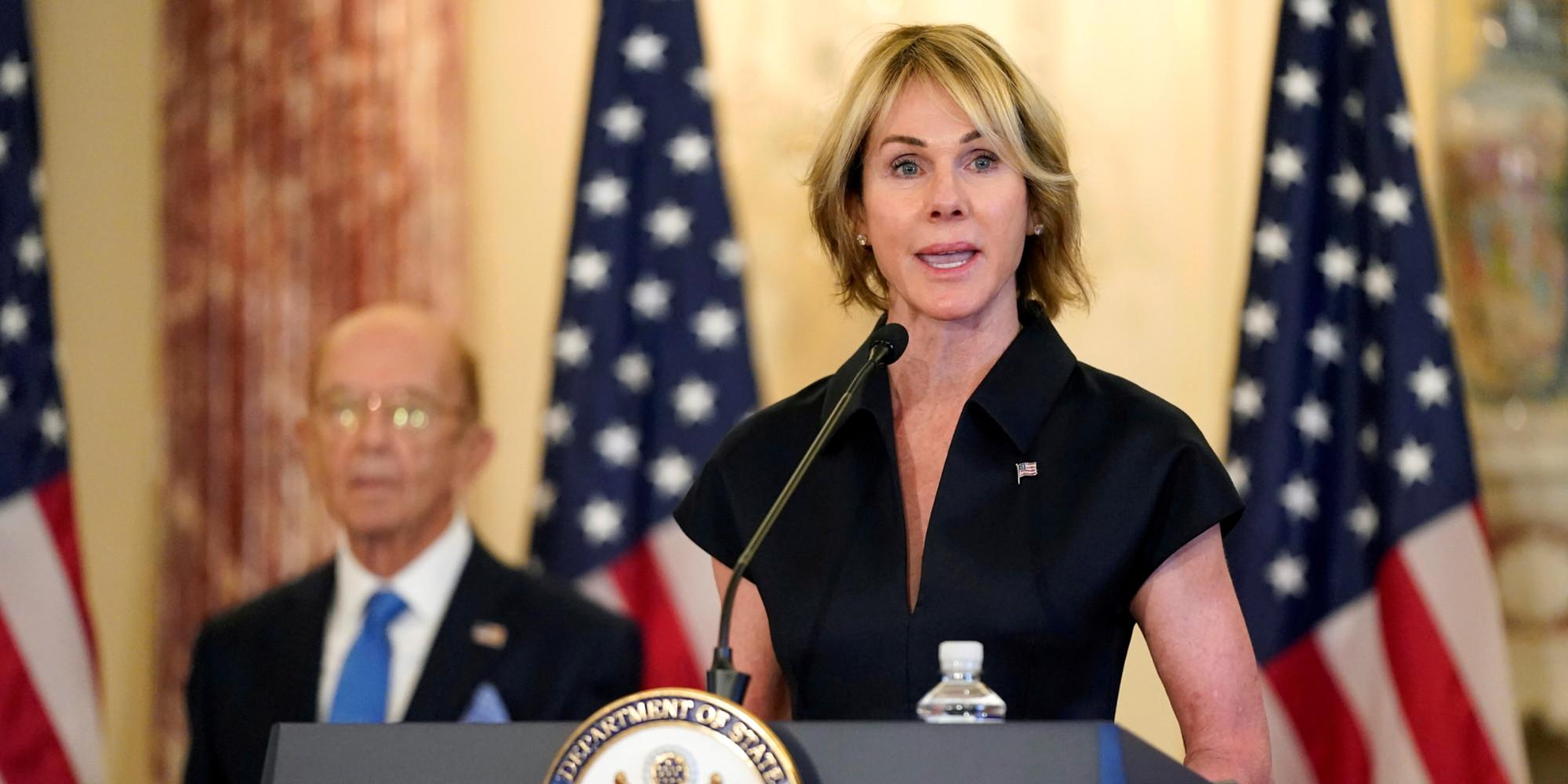 """Visite de l'ambassadrice américaine à l'ONU à Taïwan : la Chine met en garde contre une """"folle provocation"""""""
