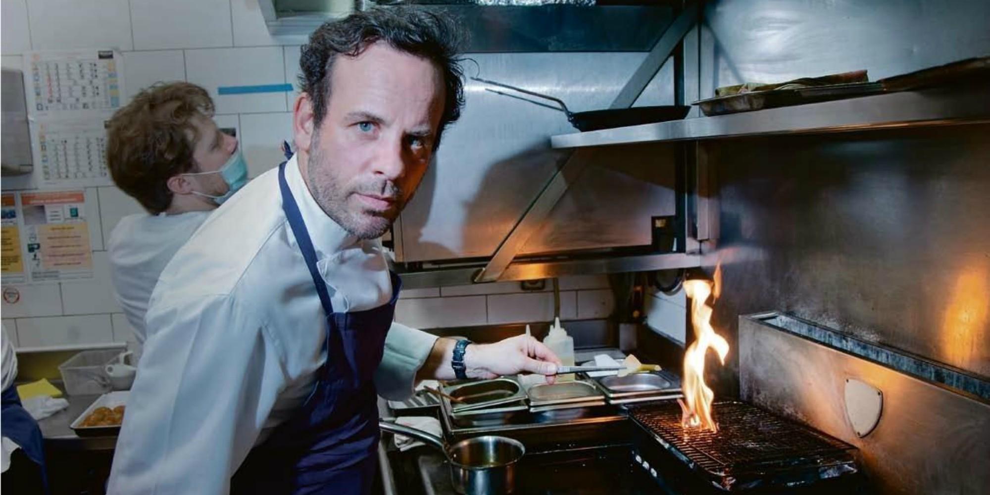Comment les restaurateurs parisiens s'adaptent au couvre-feu