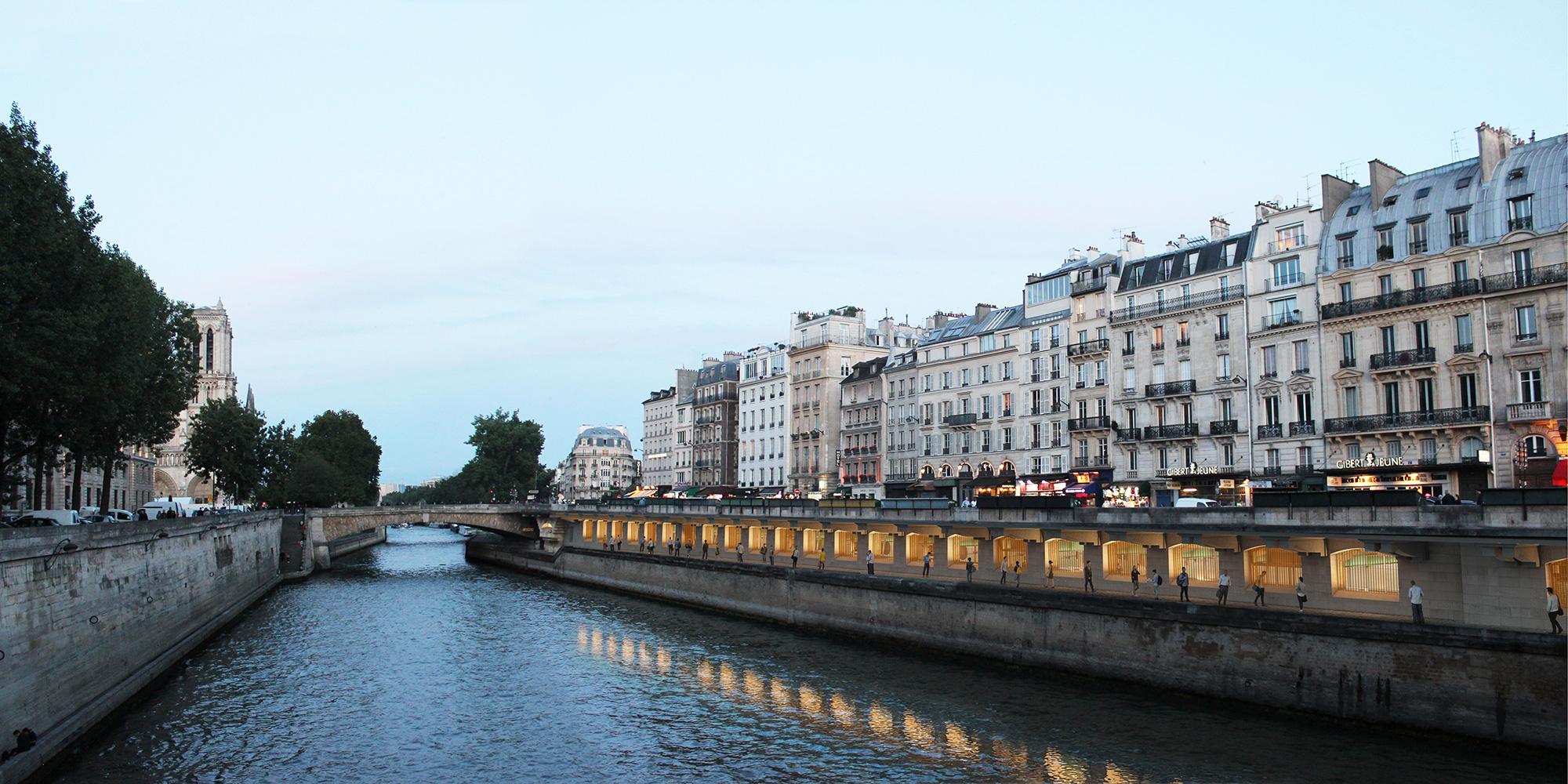 JDD Paris cover image