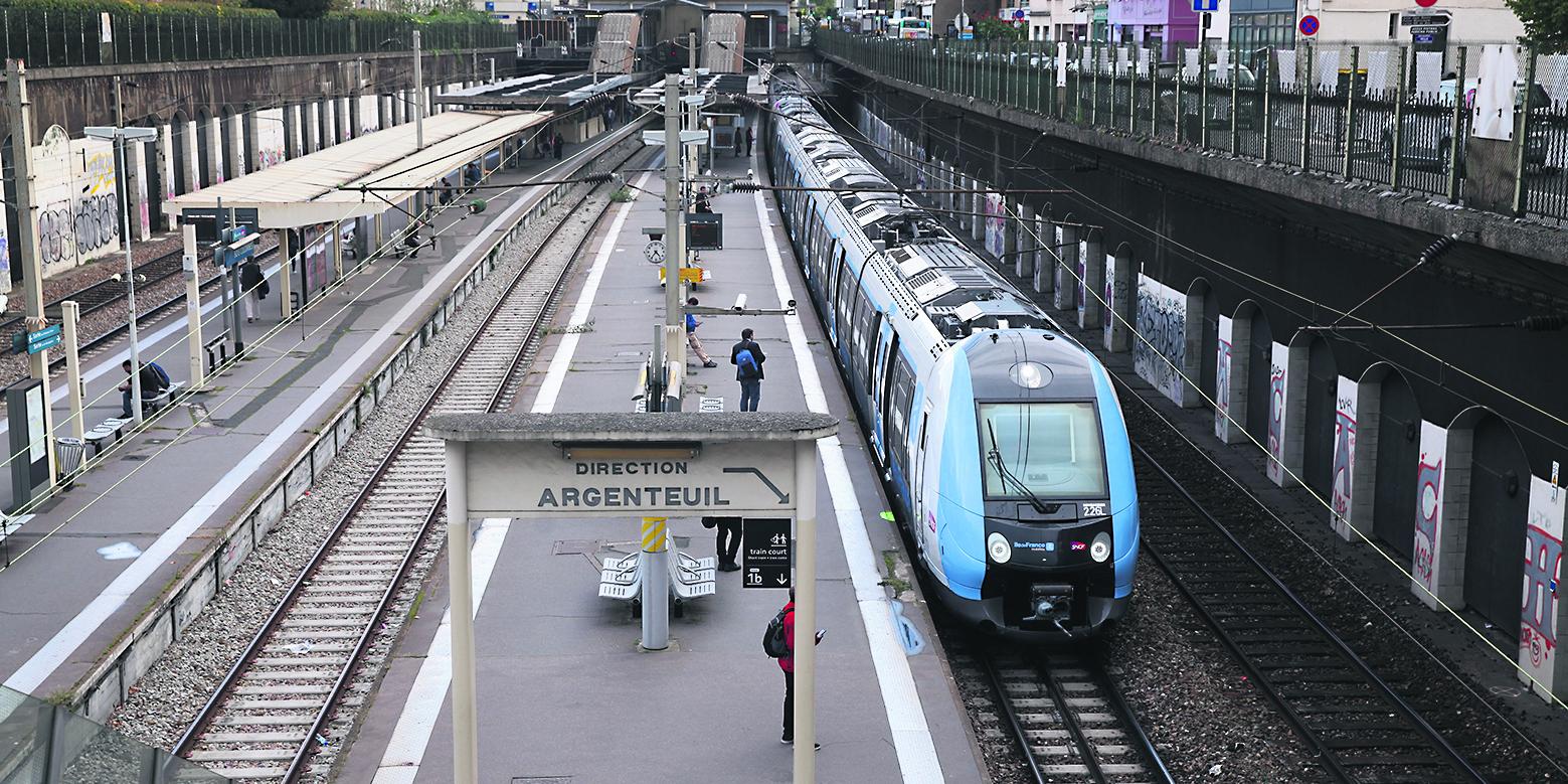 Transilien : la concurrence est sur les rails