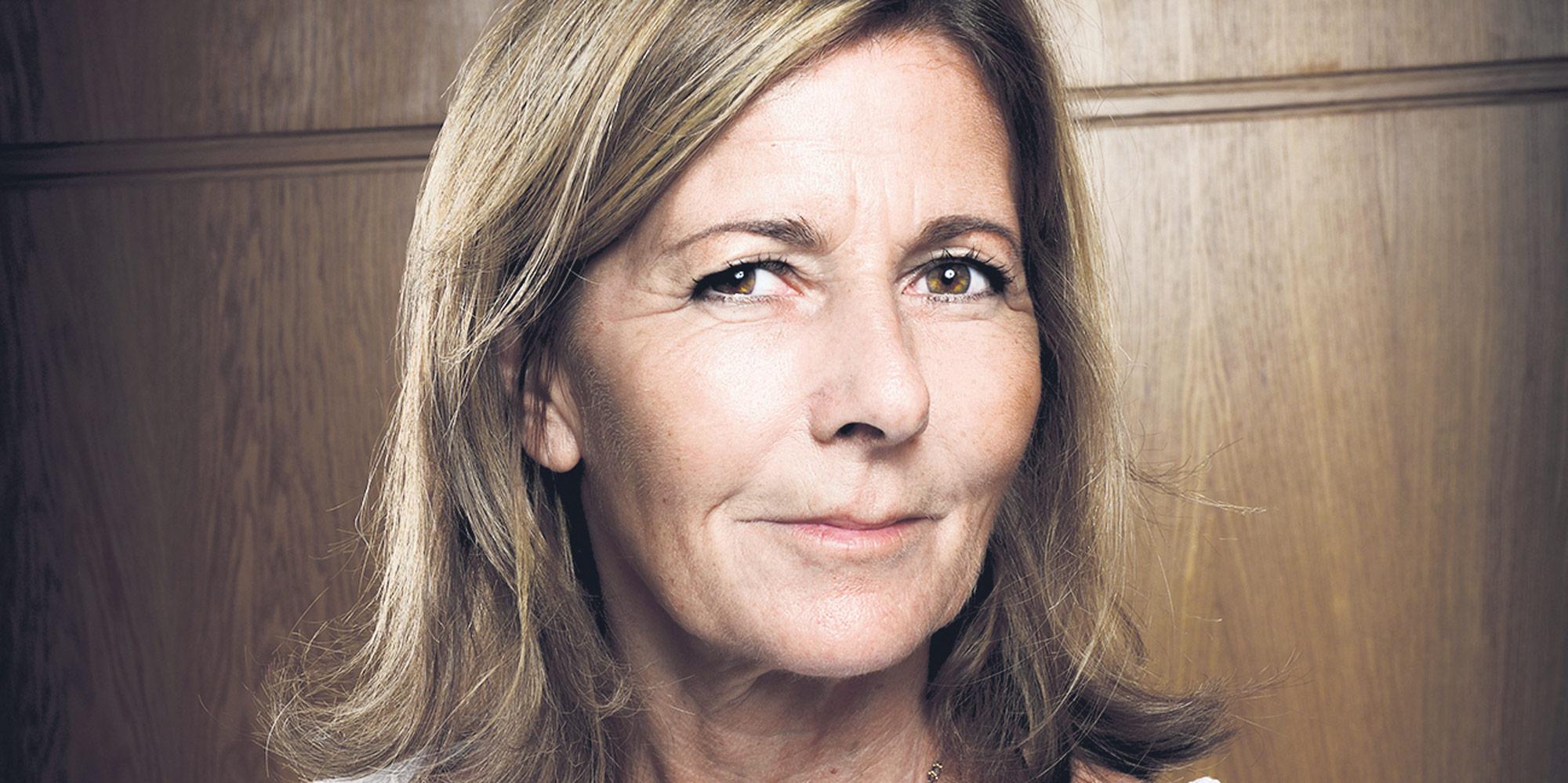 JT, culture à la télé, PPDA ... : Claire Chazal se confie au JDD