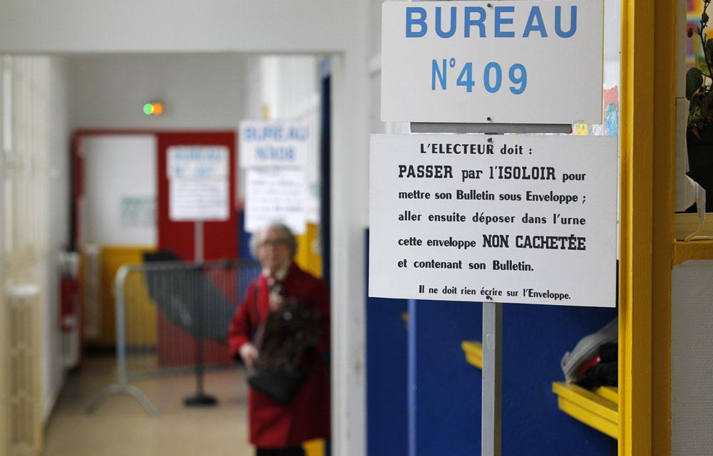 Vers une harmonisation des fermetures des bureaux de vote