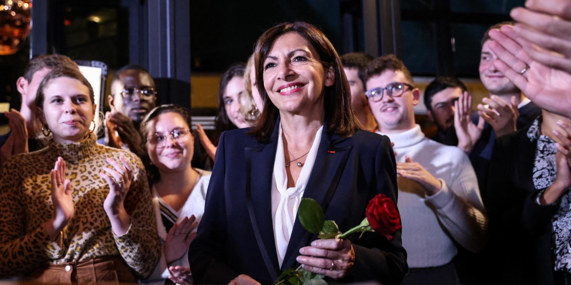 Anne Hidalgo, pourquoi ça coince : les quatre points qui plombent sa campagne
