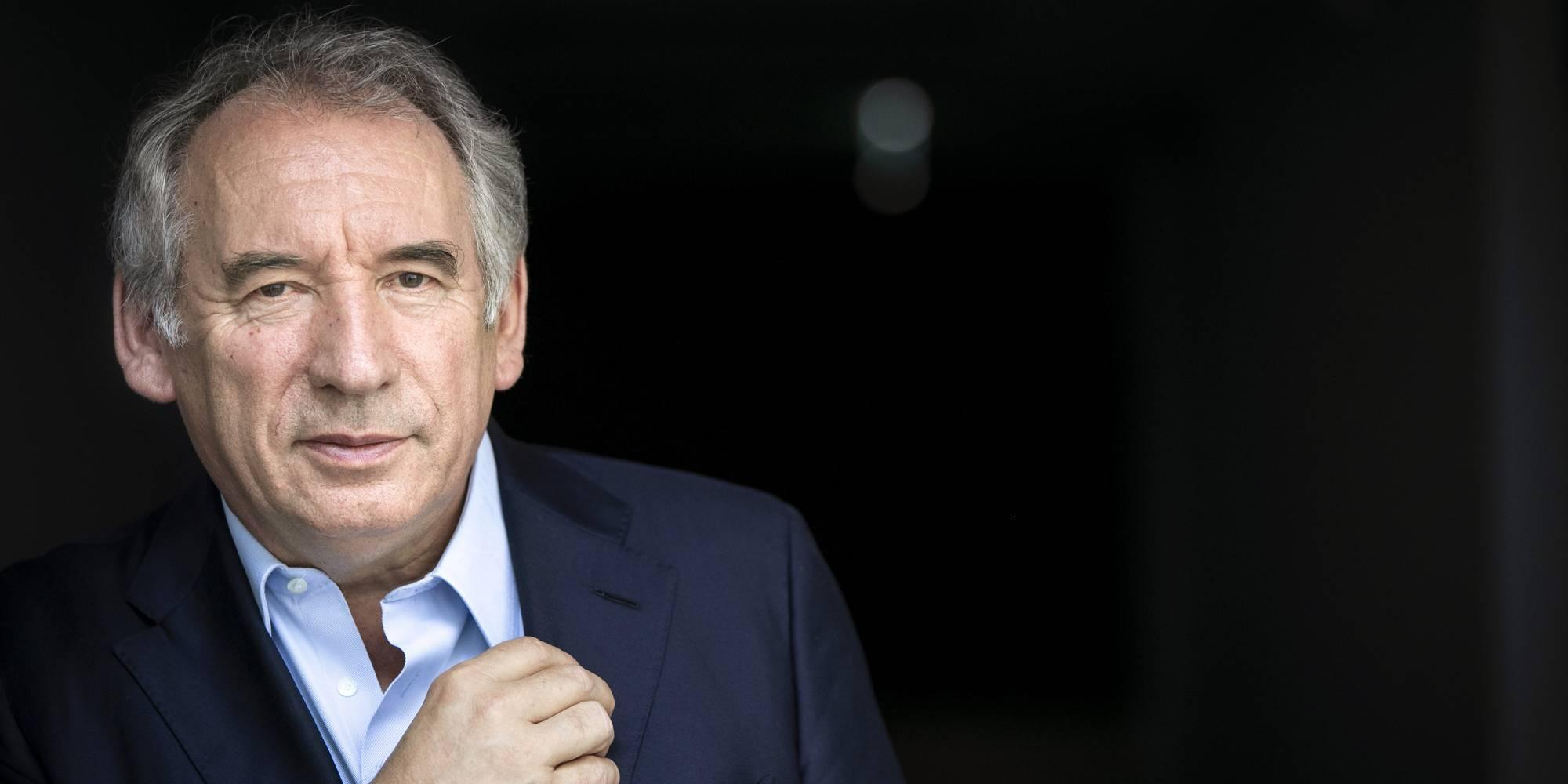 """Bayrou au JDD sur les propositions des candidats sur le pouvoir d'achat : """"Les citoyens ne sont pas dupes"""""""