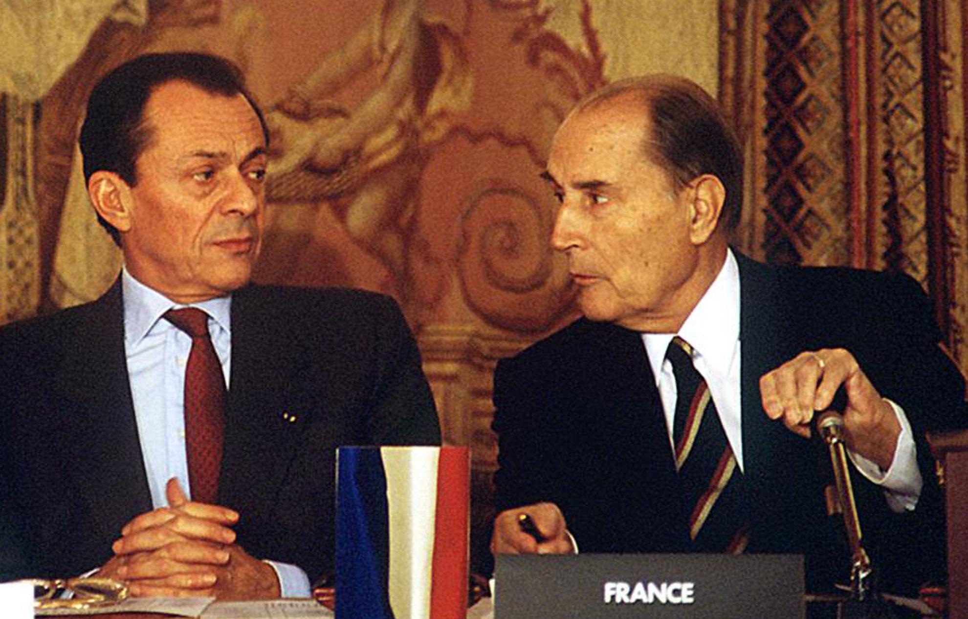 Comment Michel Rocard a perdu ses trois présidentielles