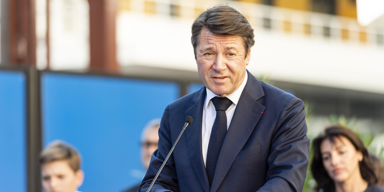 Crise France-Italie : Christian Estrosi, maire LR de Nice, prépare un rassemblement transfrontalier
