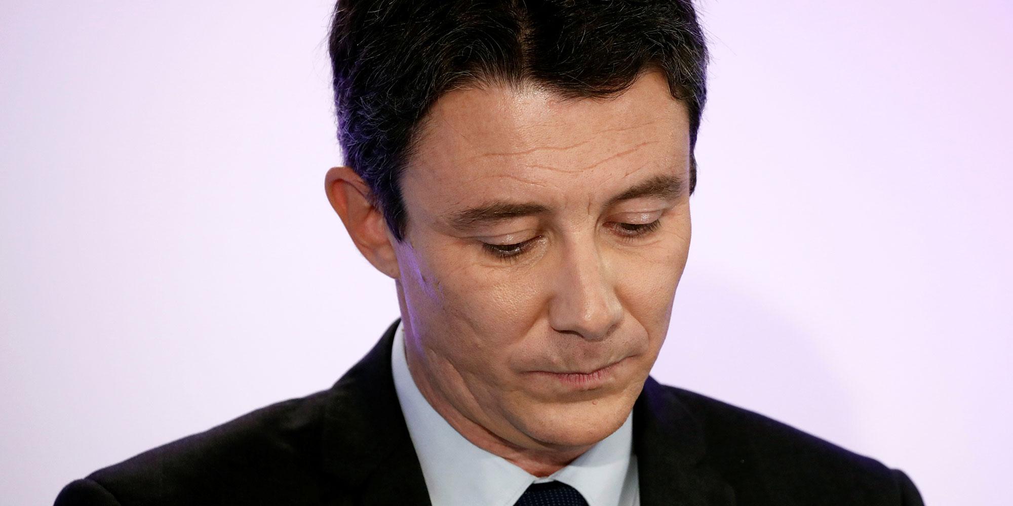 """EDITO. Affaire Griveaux : """"Irresponsable mais pas coupable"""""""