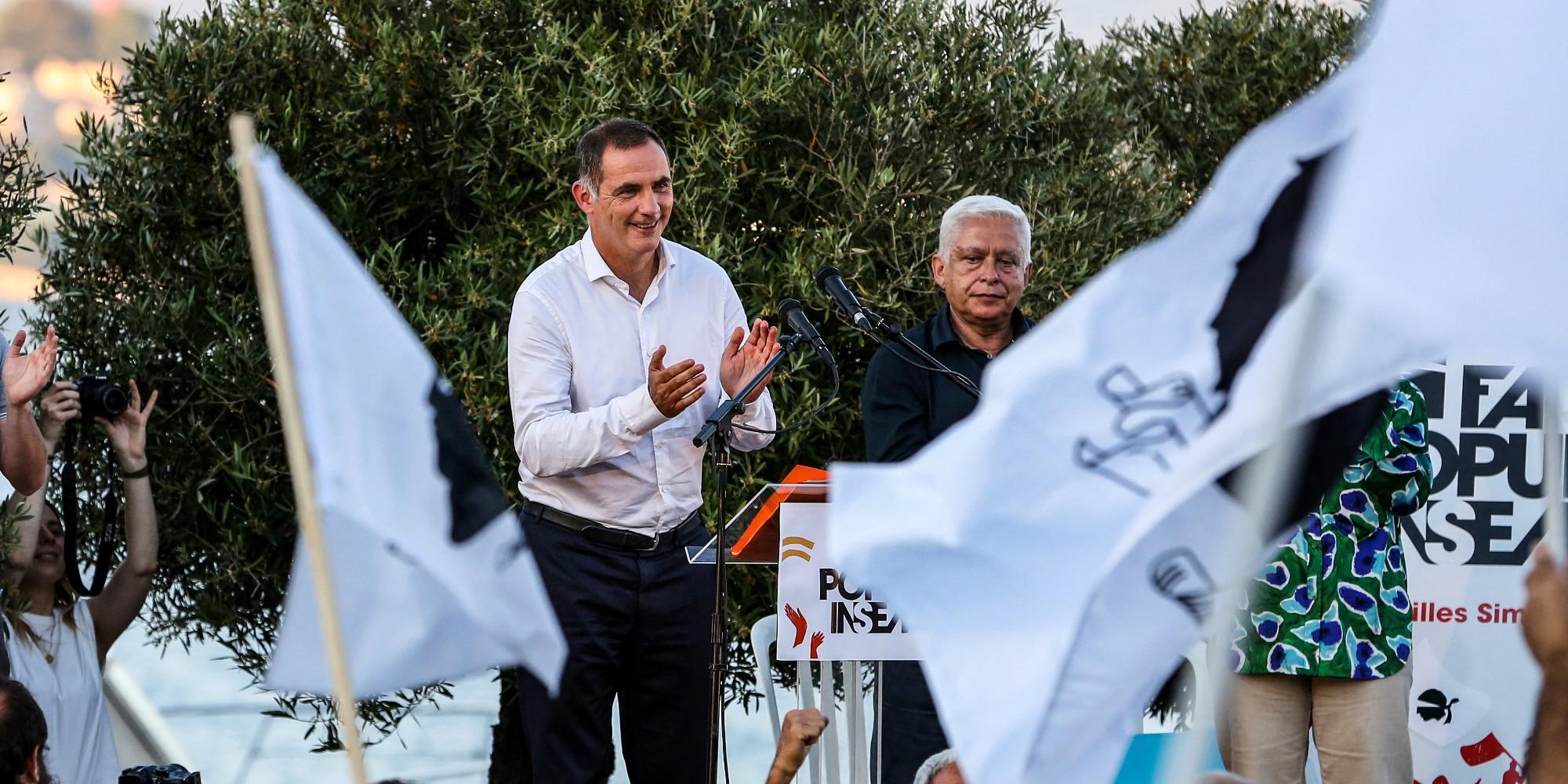 Elections locales : pourquoi la Corse et Mayotte ont davantage voté que le reste de la France