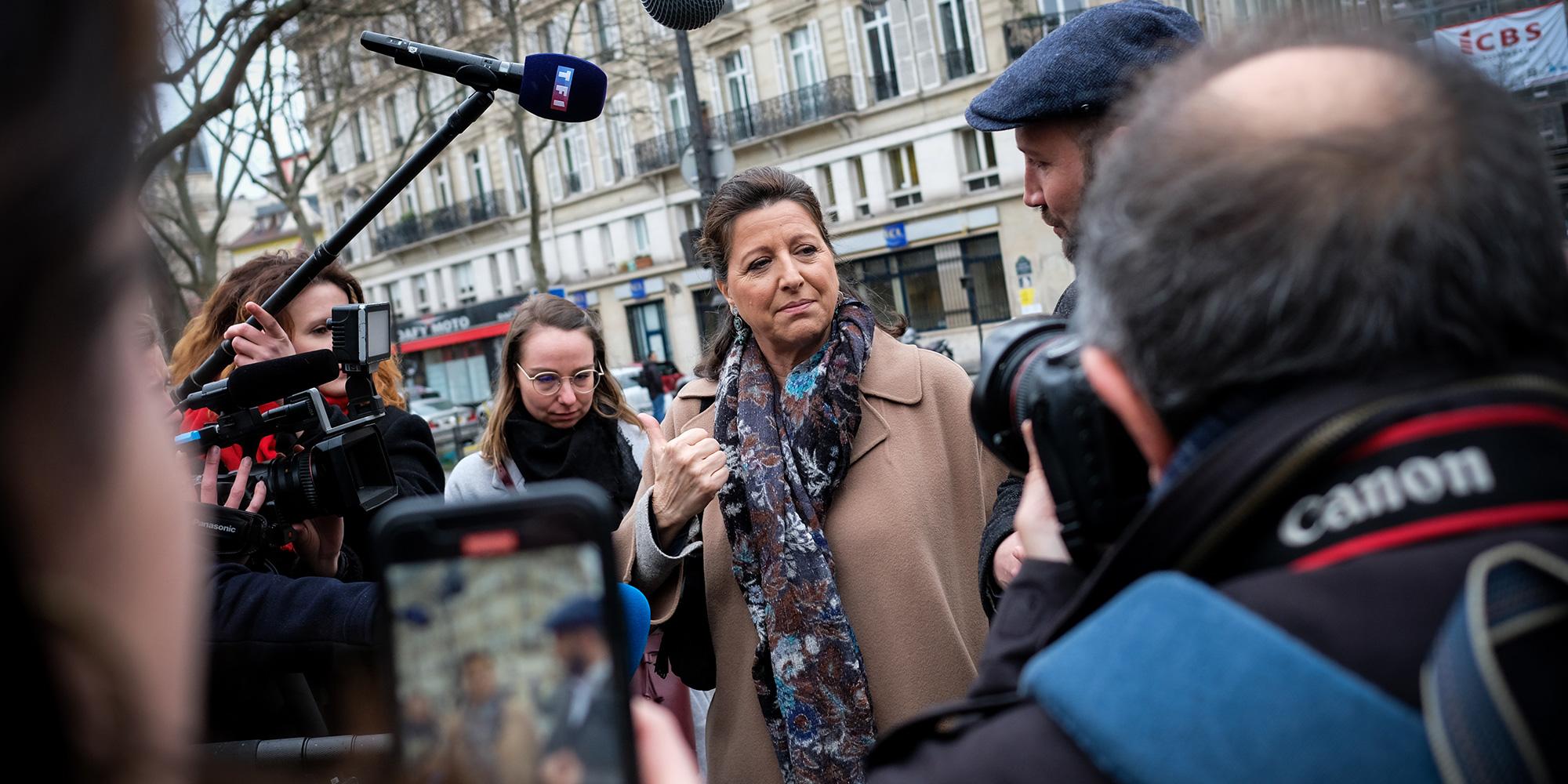 Elections municipales : pourquoi la campagne est si difficile pour En marche