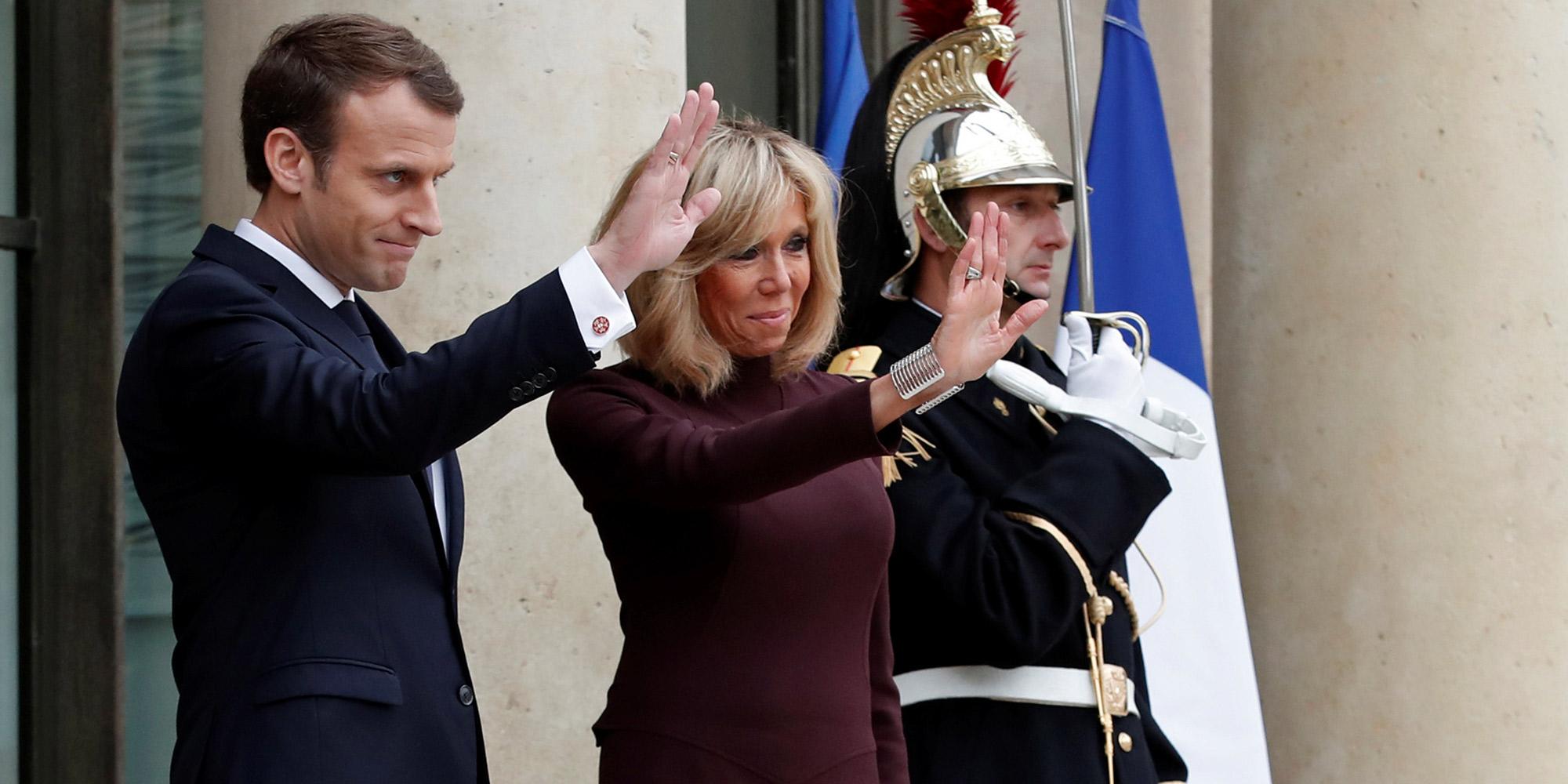 Macron Justifie Avoir Fete Son Anniversaire A Chambord Critiquant