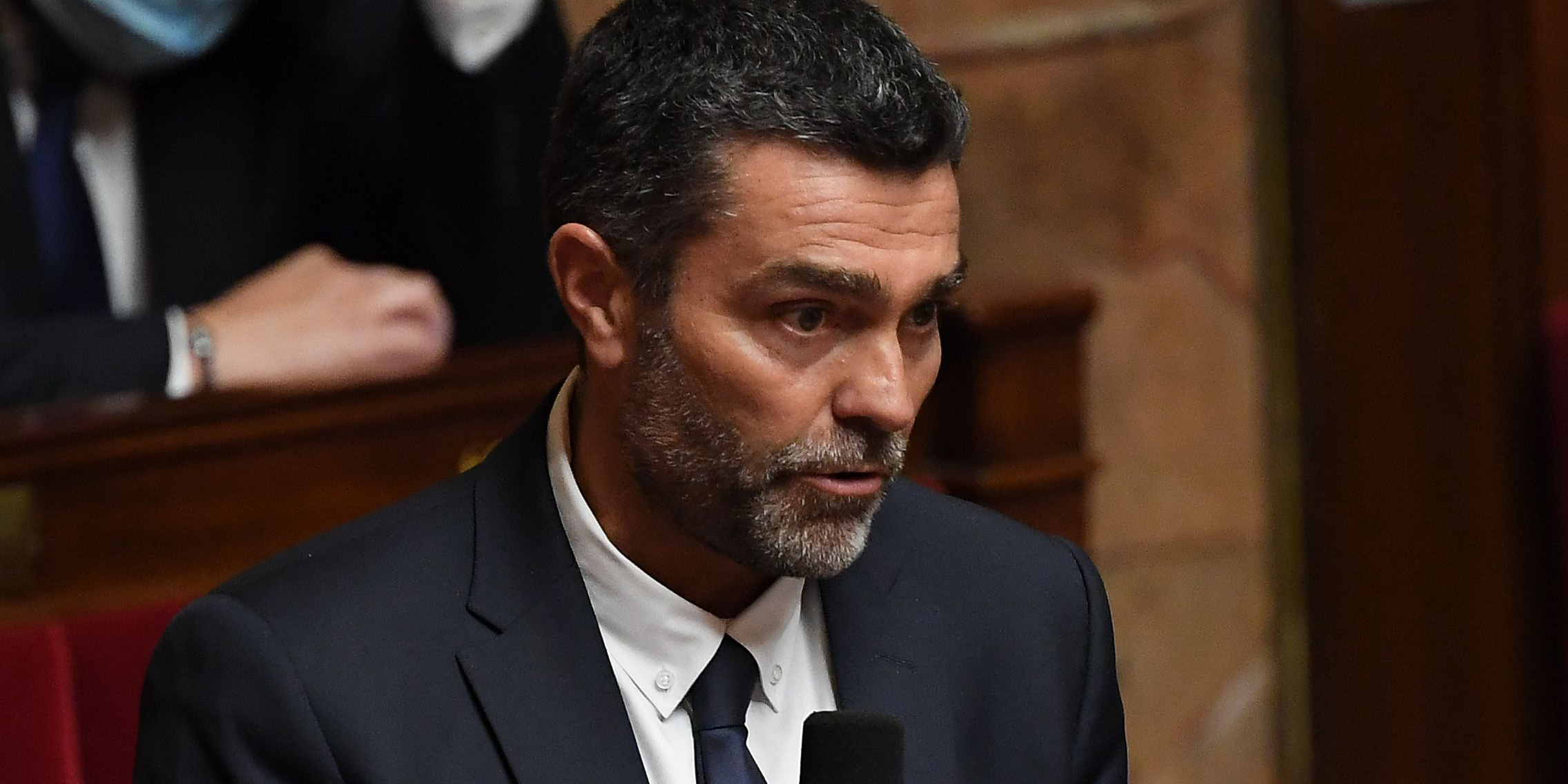 """Eric Pauget, député LR : """"Je souhaite l'interdiction de la corrida en France"""""""