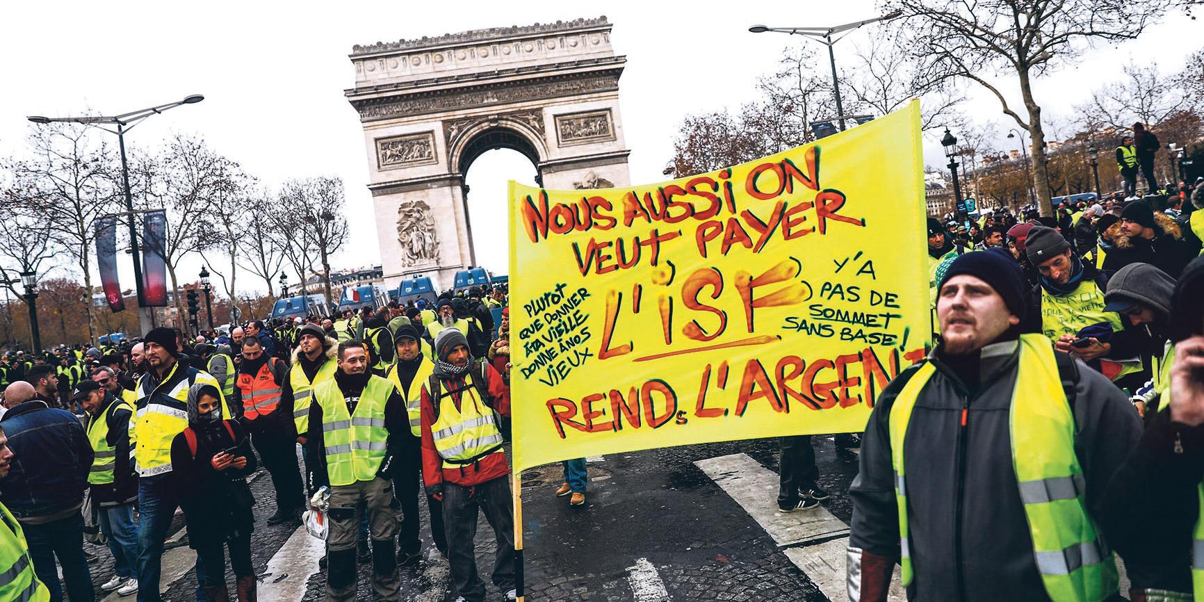 France : un beau pays ?