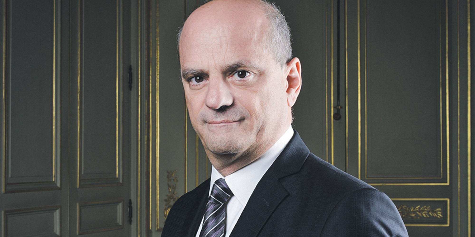 Blanquer Notifies The JDD Of Its Measures For The Start Of The School Year