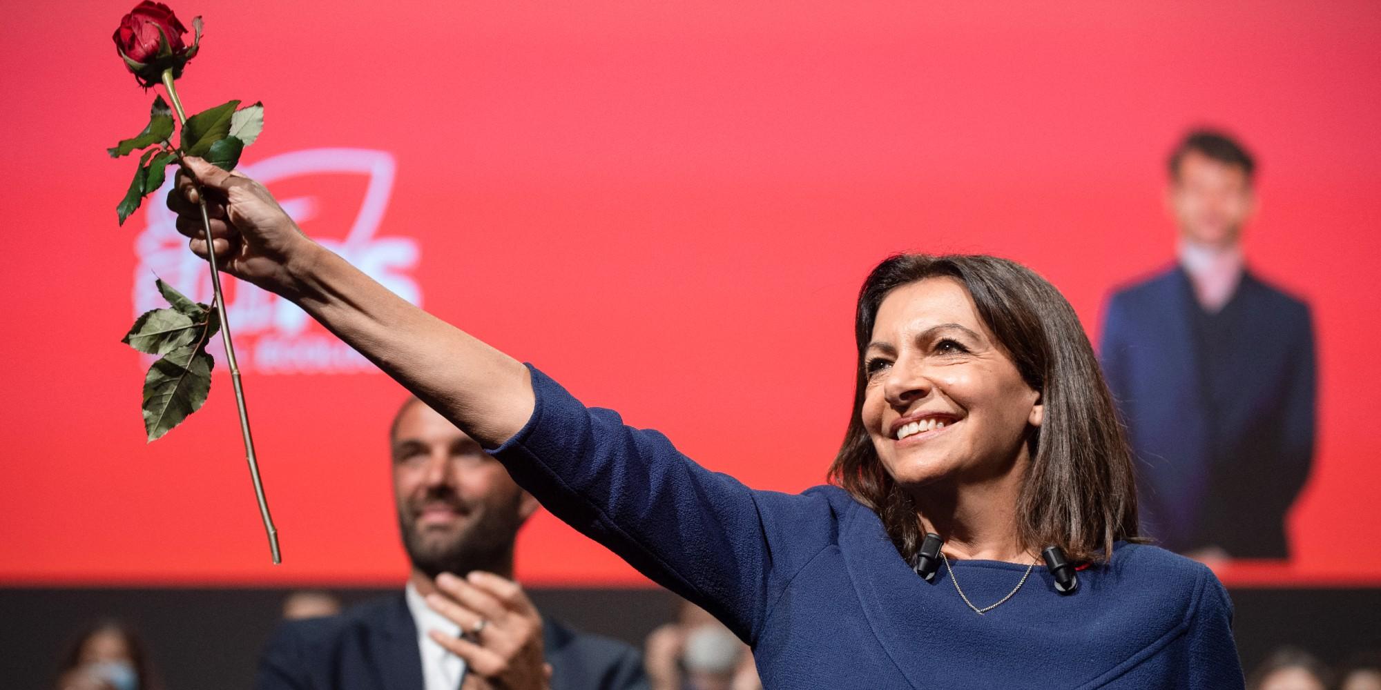 Législatives: les écologistes proposent un accord au PS en échange d'un soutien à Jadot pour la présidentielle