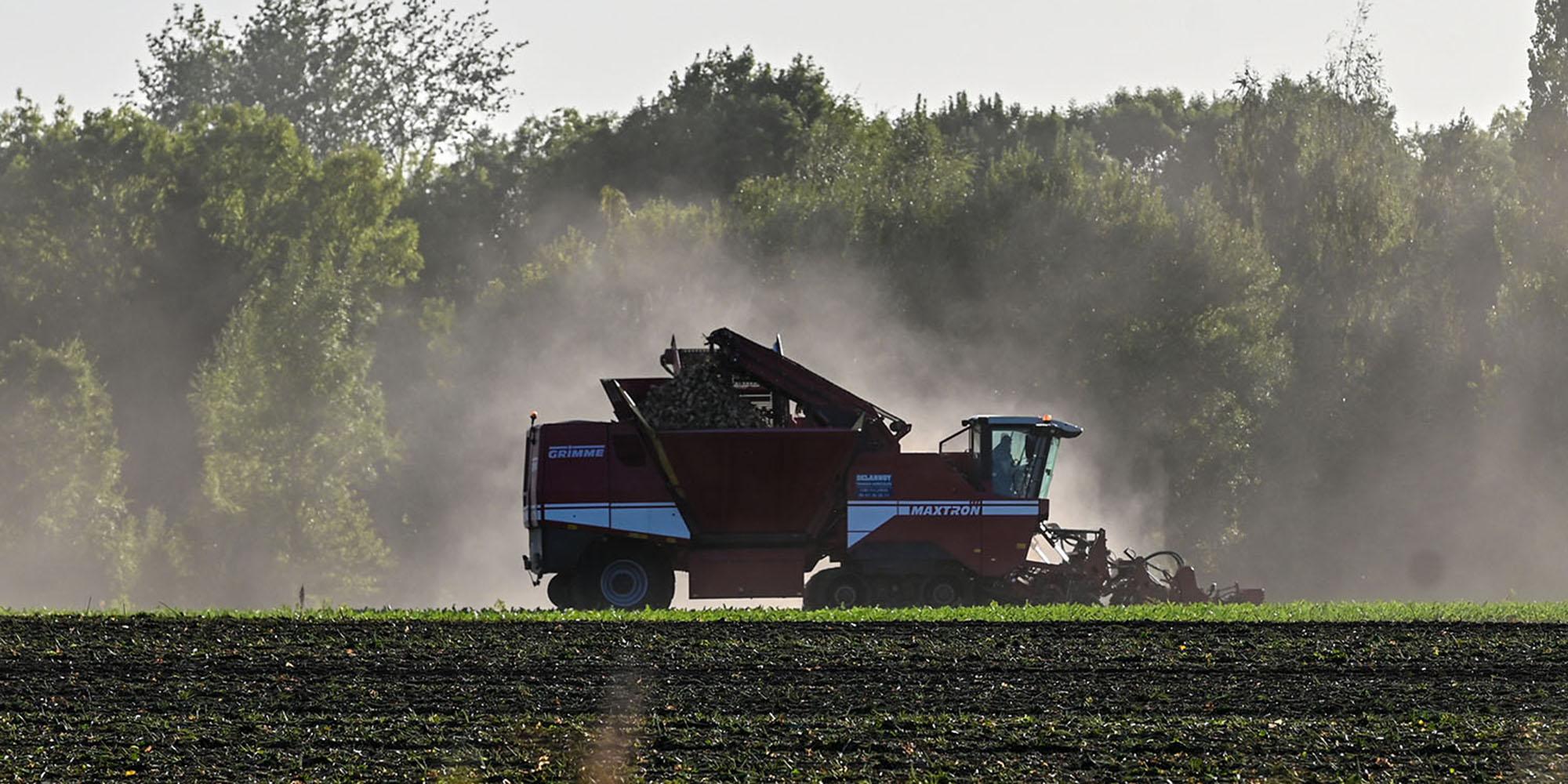Les Républicains partent à la reconquête des agriculteurs