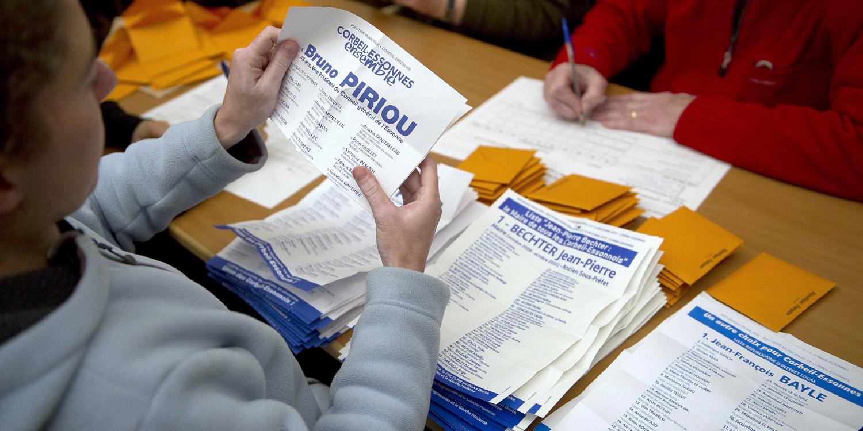 Listes incomplètes, candidats involontaires ou extra-communaux : voici les règles insolites des municipales
