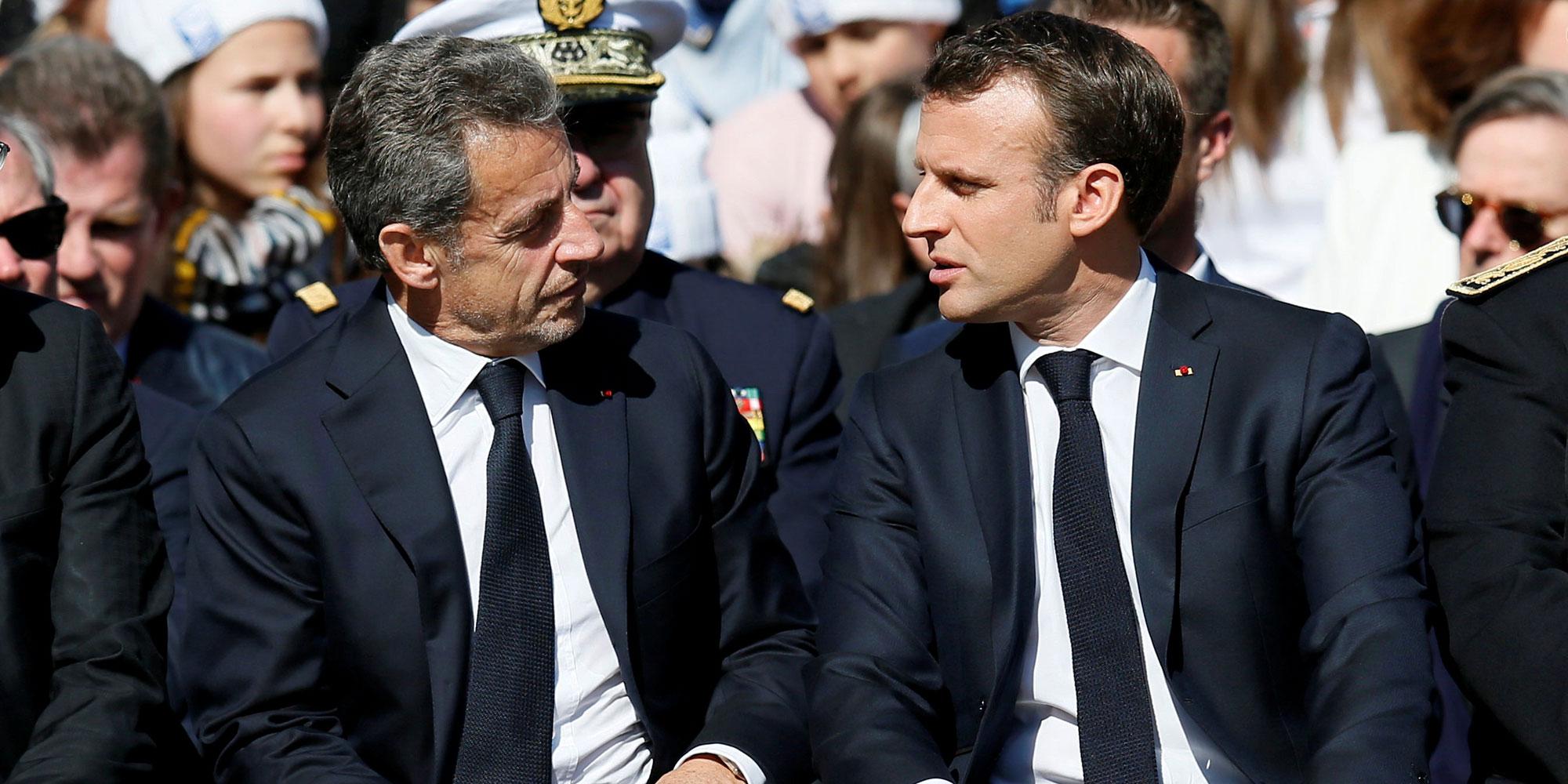 Présidentielle 2022: Xavier Bertrand a rencontré Nicolas Sarkozy
