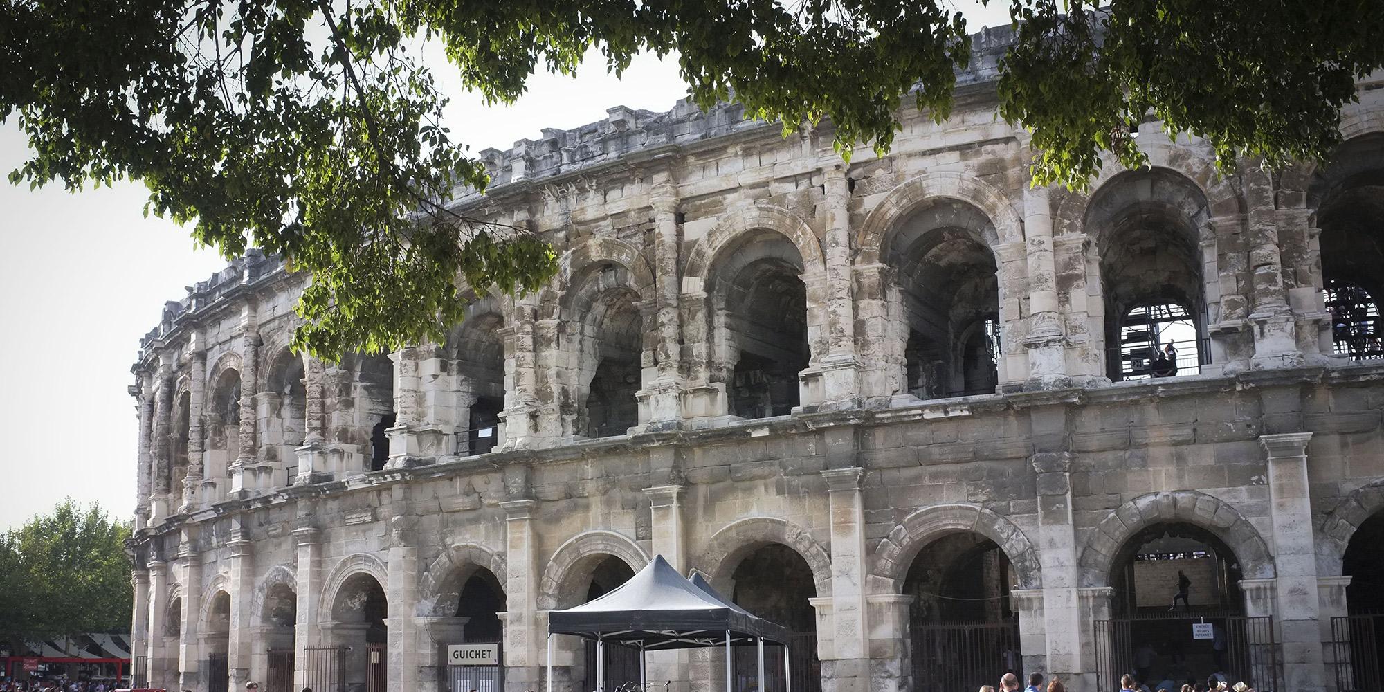 Municipales : à Nîmes, la guerre des anciens alliés