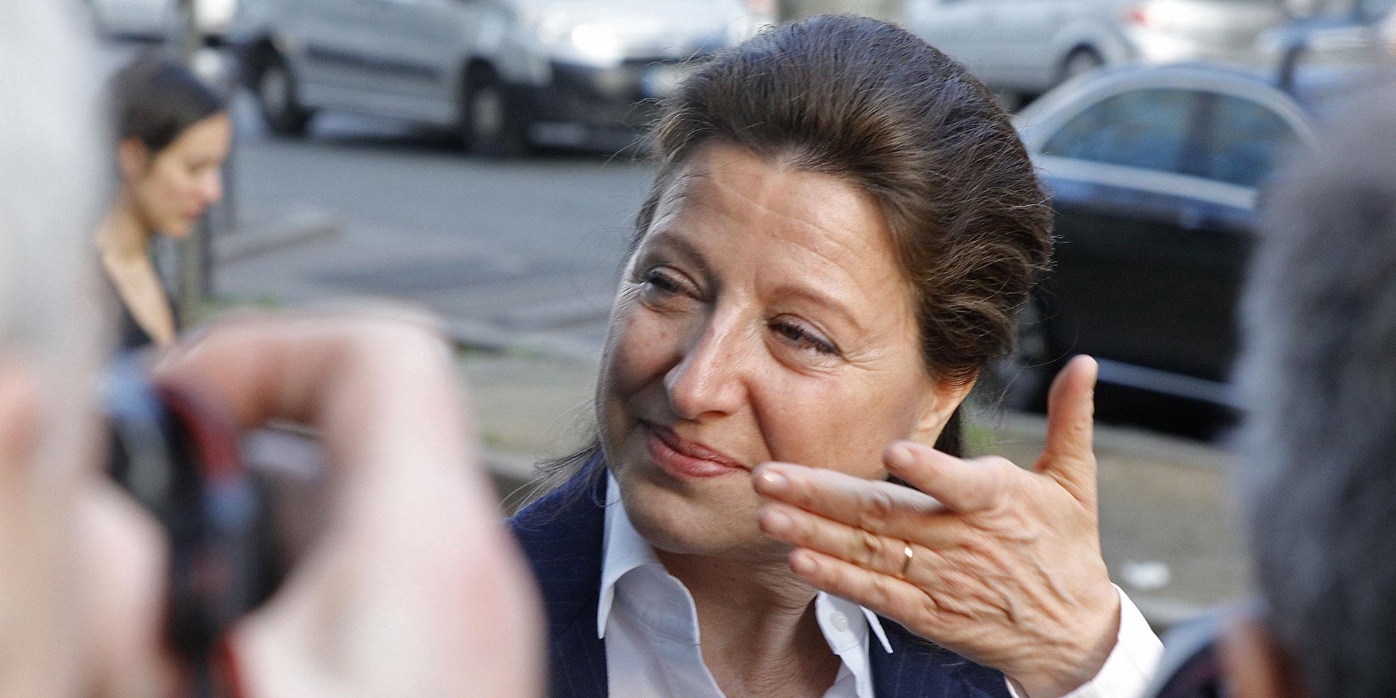 Municipales à Paris : et maintenant, quelle stratégie pour Agnès Buzyn?