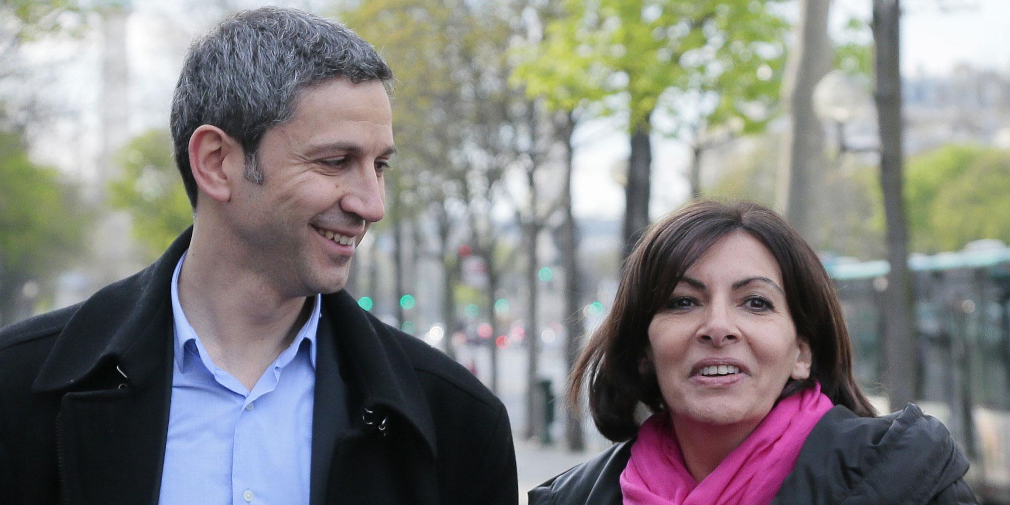 """Municipales à Paris : """"La transition écologique : la vraie priorité de tous les candidats?"""""""