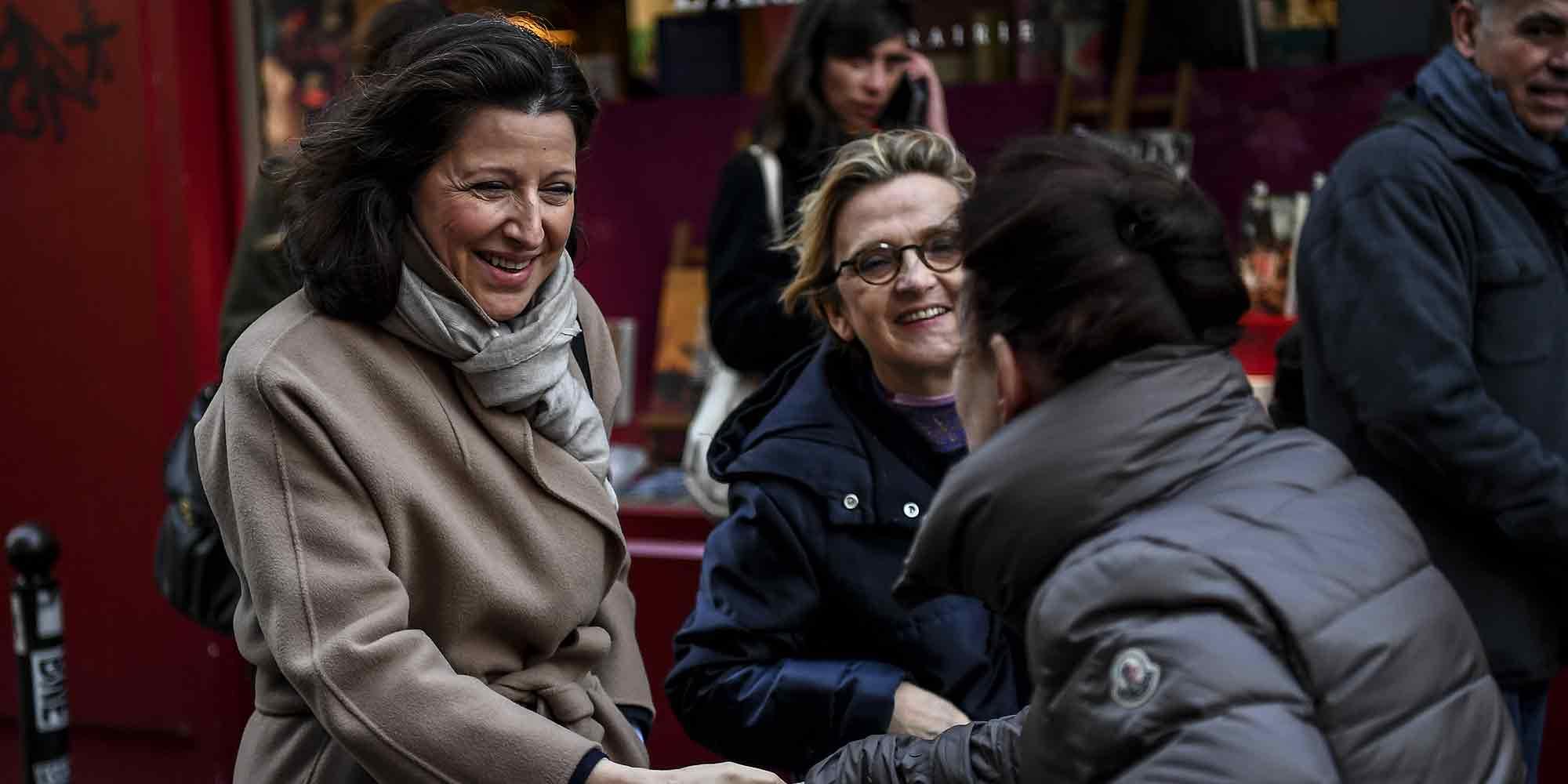 Municipales : Agnès Buzyn peut-elle sauver Macron?