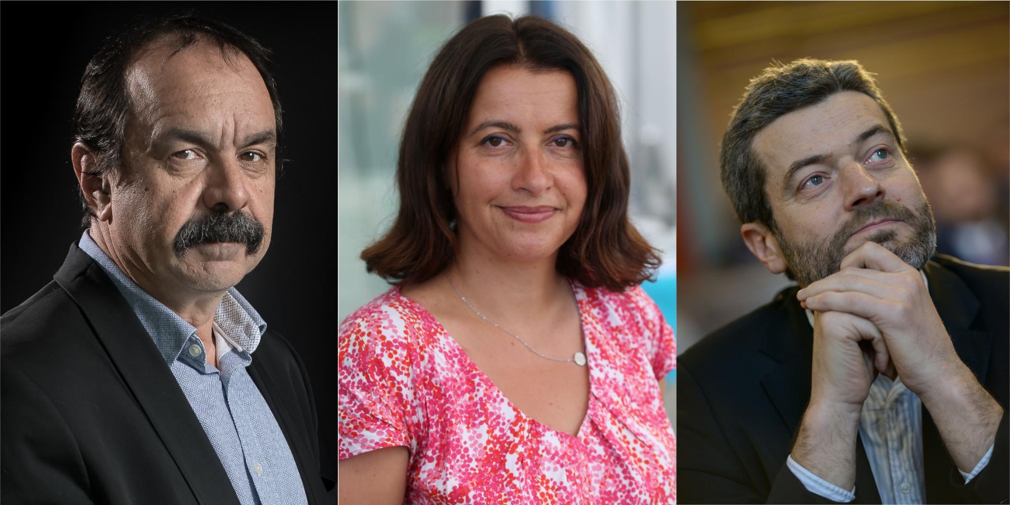 Philippe Martinez, Cécile Duflot, Jean-François Julliard... Leur appel pour la justice sociale et le climat