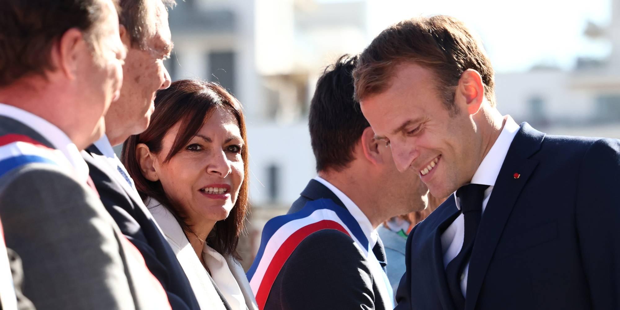 Pouvoir d'achat : Emmanuel Macron face à l'inflation de promesses des candidats à la présidentielle